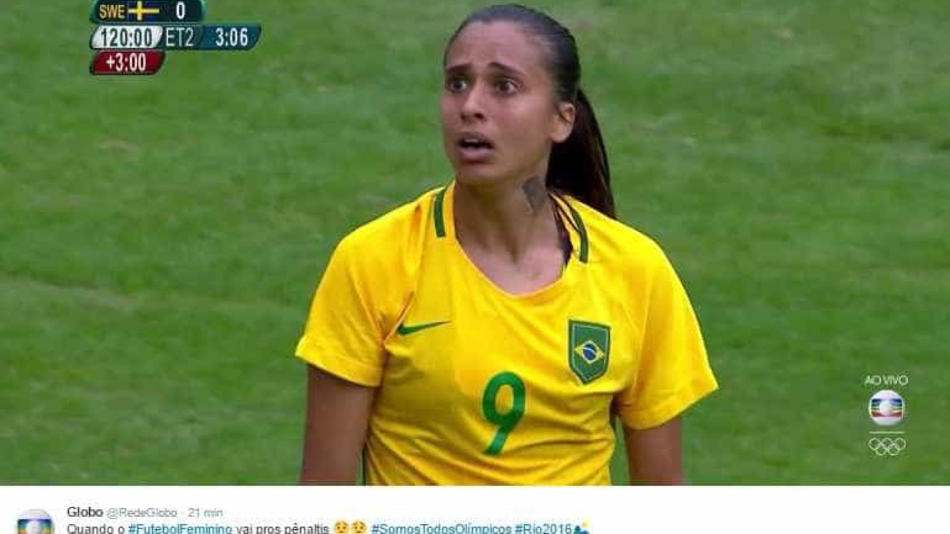 Rio 2016 Seleção Feminina Perde E Internet Se Enche De Memes