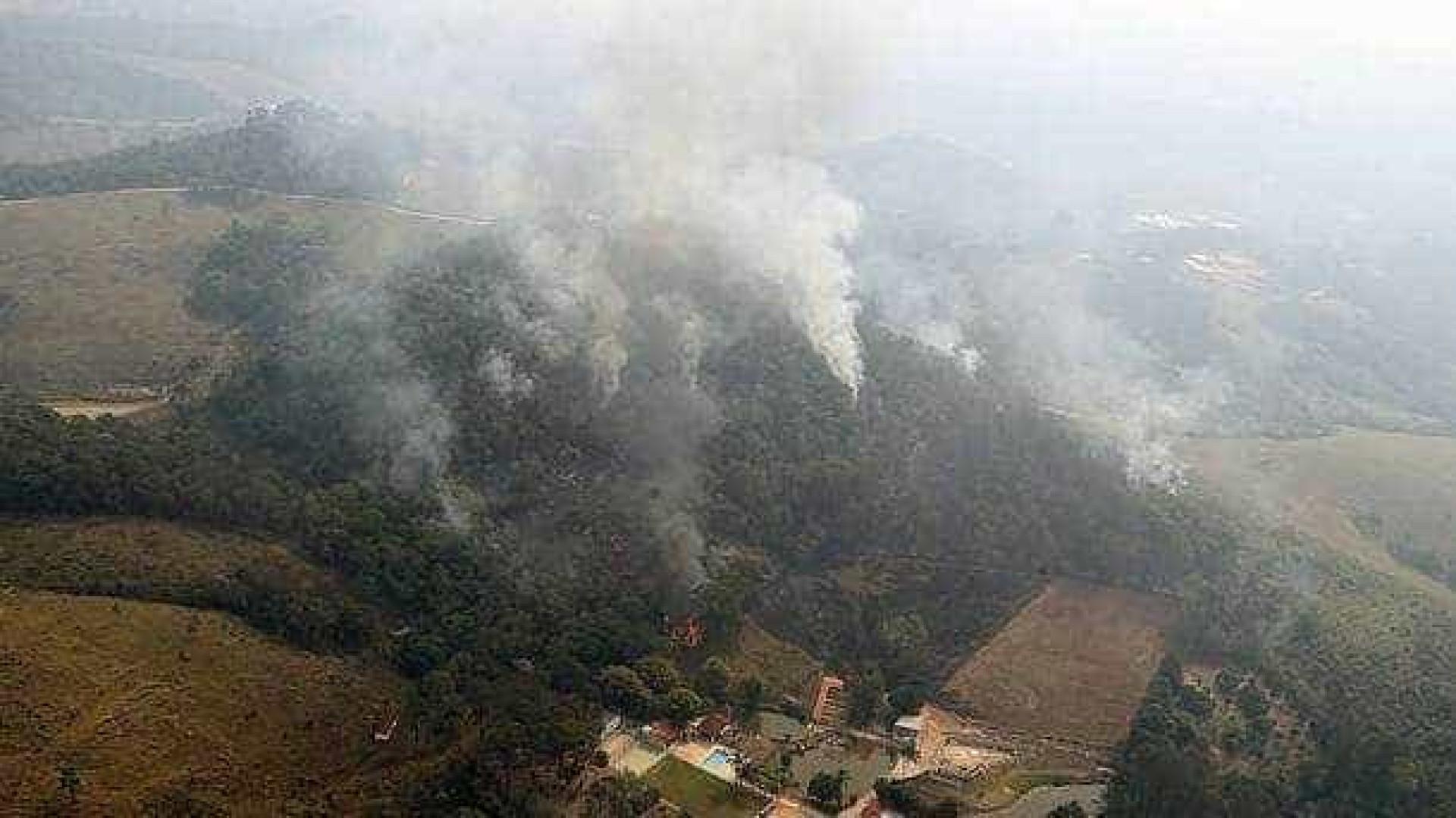 Queimadas e desmatamento deixam Manaus e sul do Amazonas em emergência