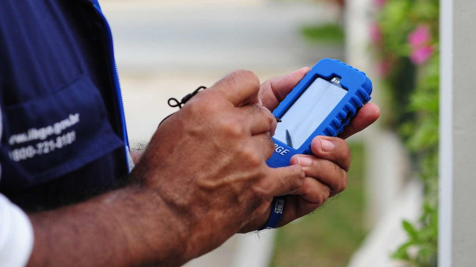 IBGE: Servidores entregam cargos contra forma como direção conduz Censo