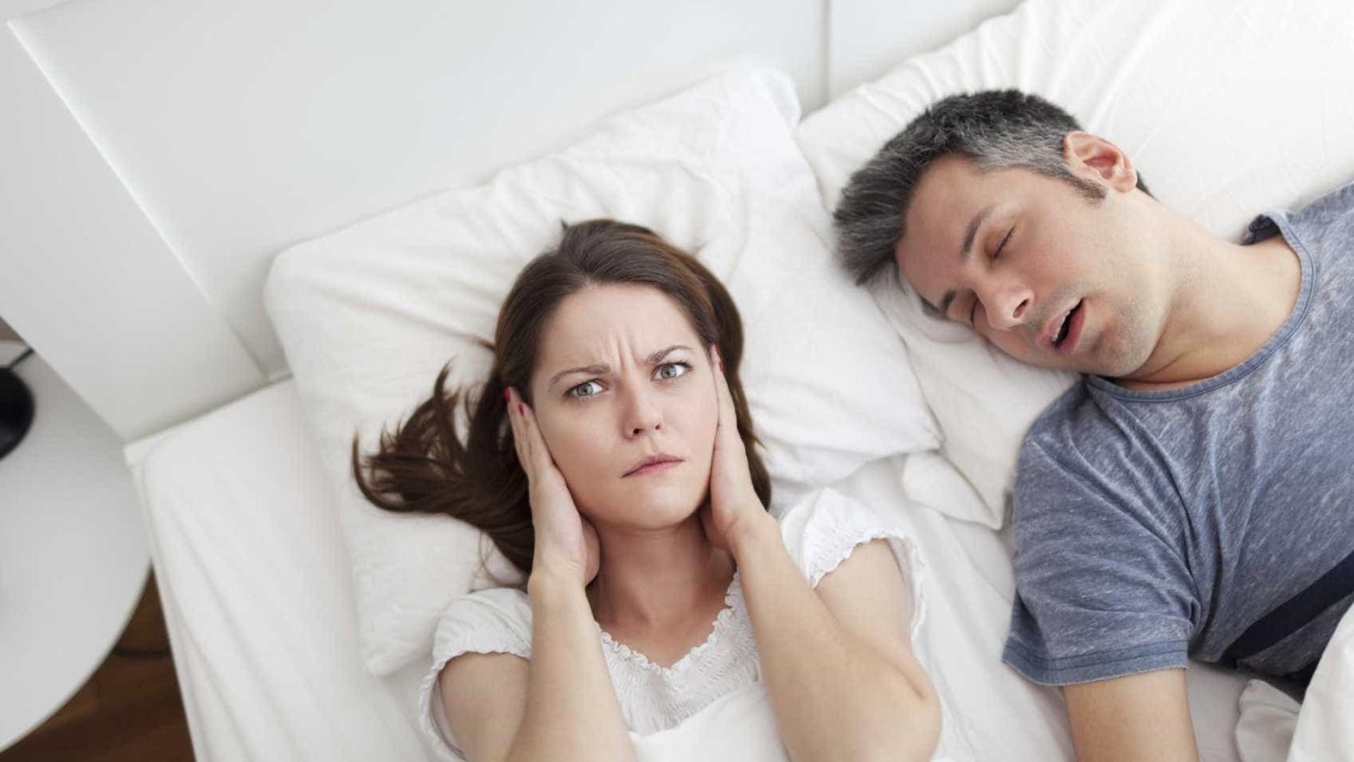 Ronco é uma das maiores causas de divórcio