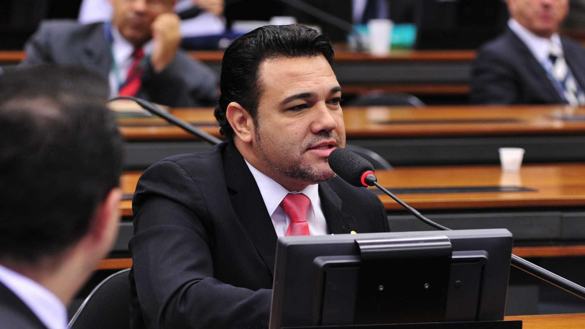 'Não é cedo para falar em reeleição agora', diz Marco Feliciano