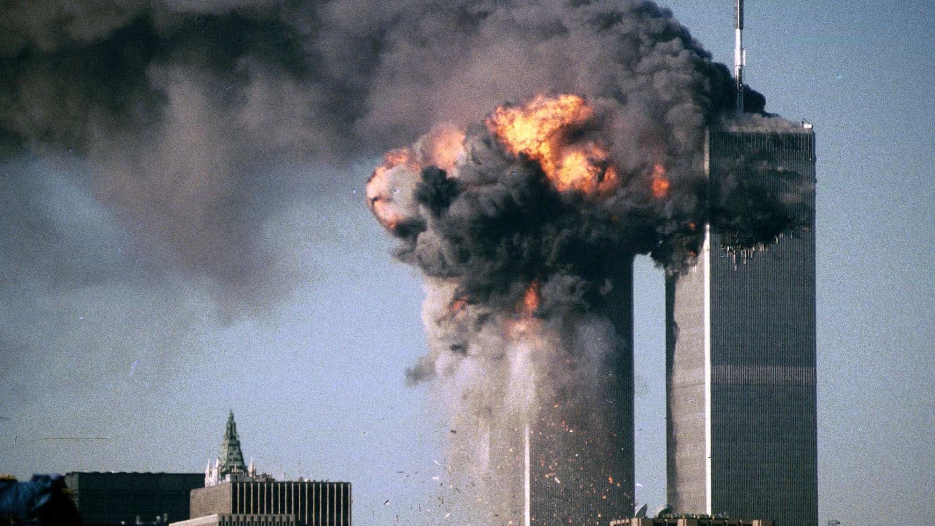 FBI libera 1º documento secreto de investigação sobre 11 de Setembro