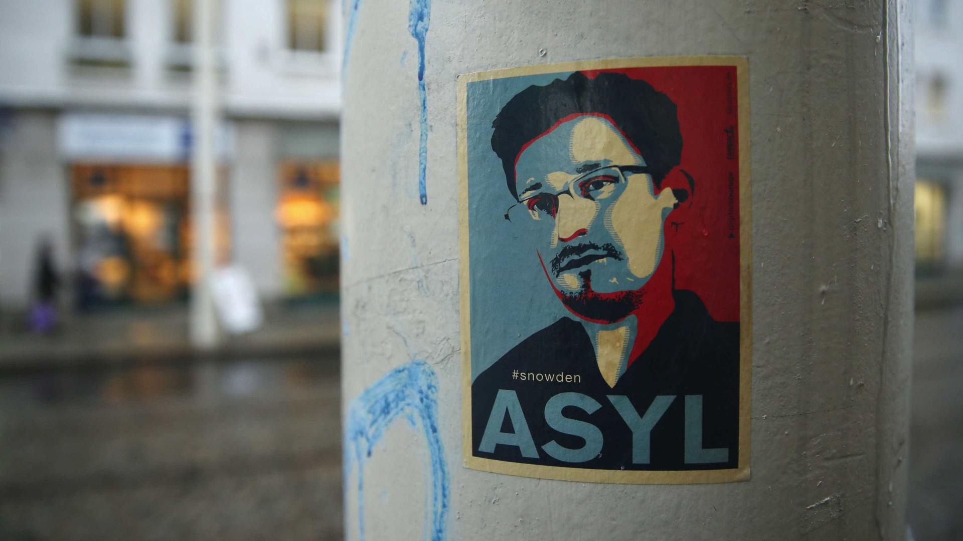 Reino Unido condenado por interceptar comunicação revelada por Snowden