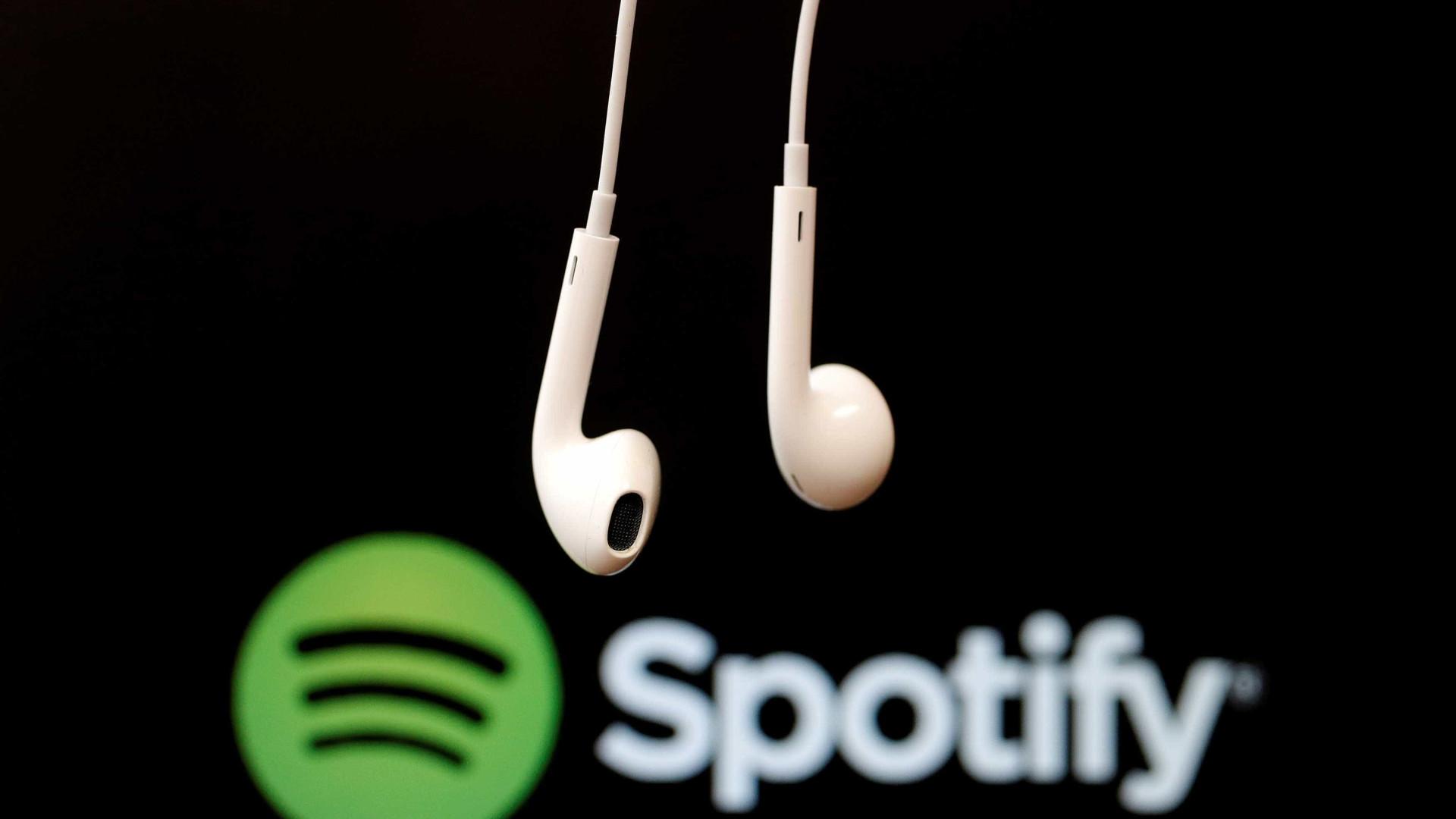 Spotify lança Greenroom para concorrer com o Clubhouse