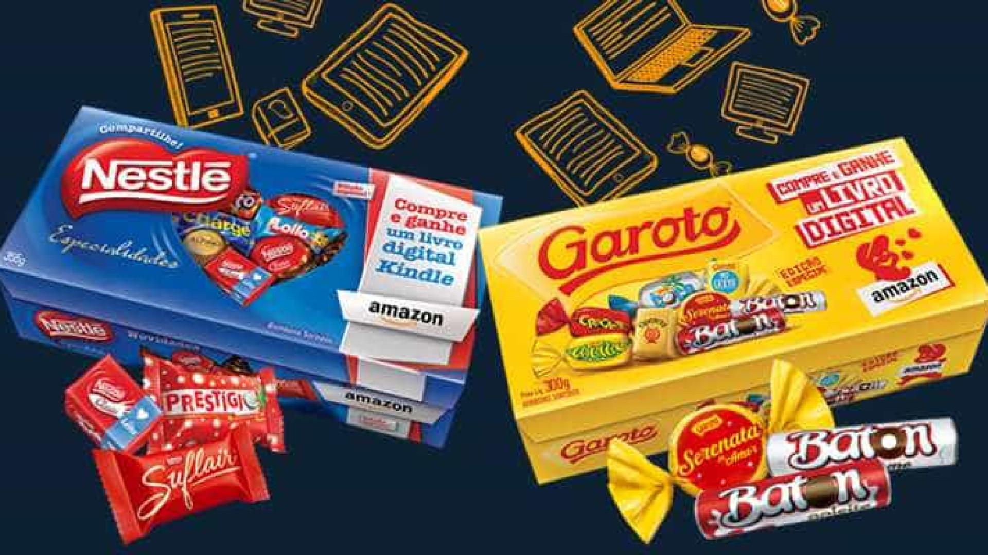 Garoto afirma que conclusão de venda para Nestlé está próxima
