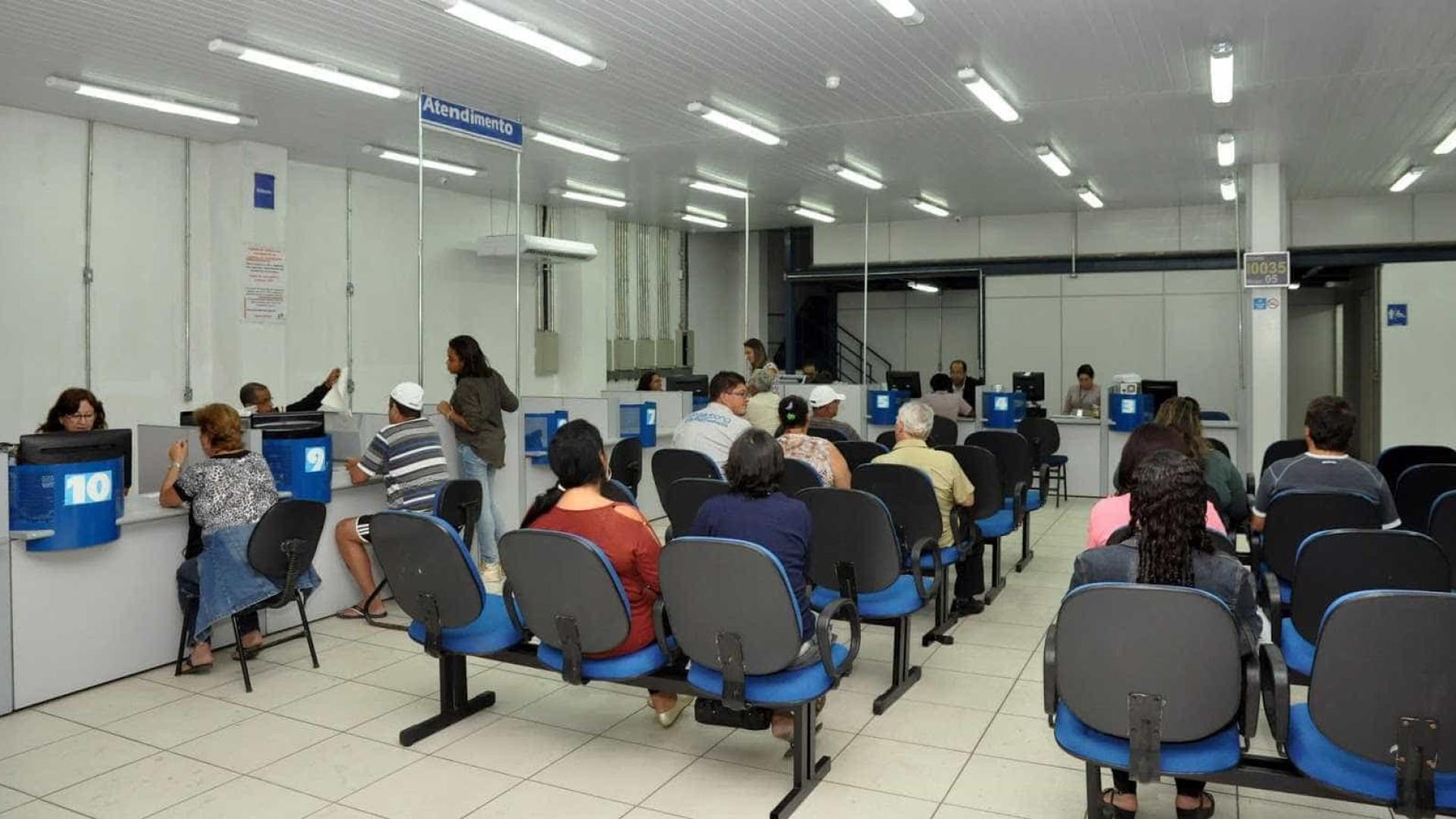 INSS reabrehoje119 agências no estado de São Paulo