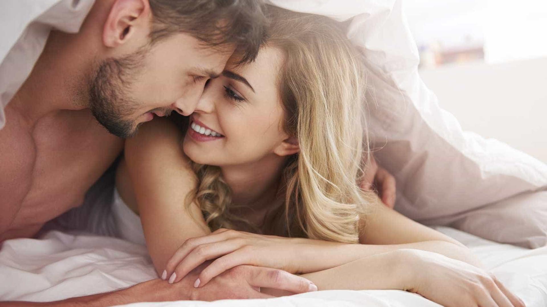 Estudo revela o segredo para uma vida sexual feliz