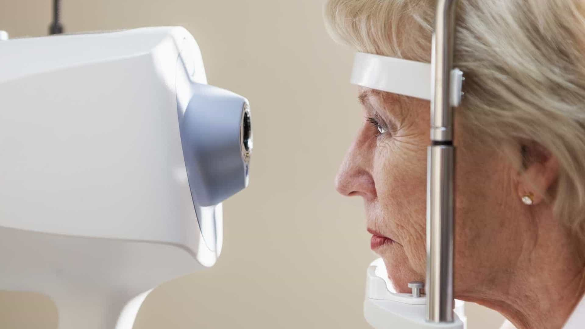 Catarata é responsável 48% dos casos de cegueira, diz pesquisa