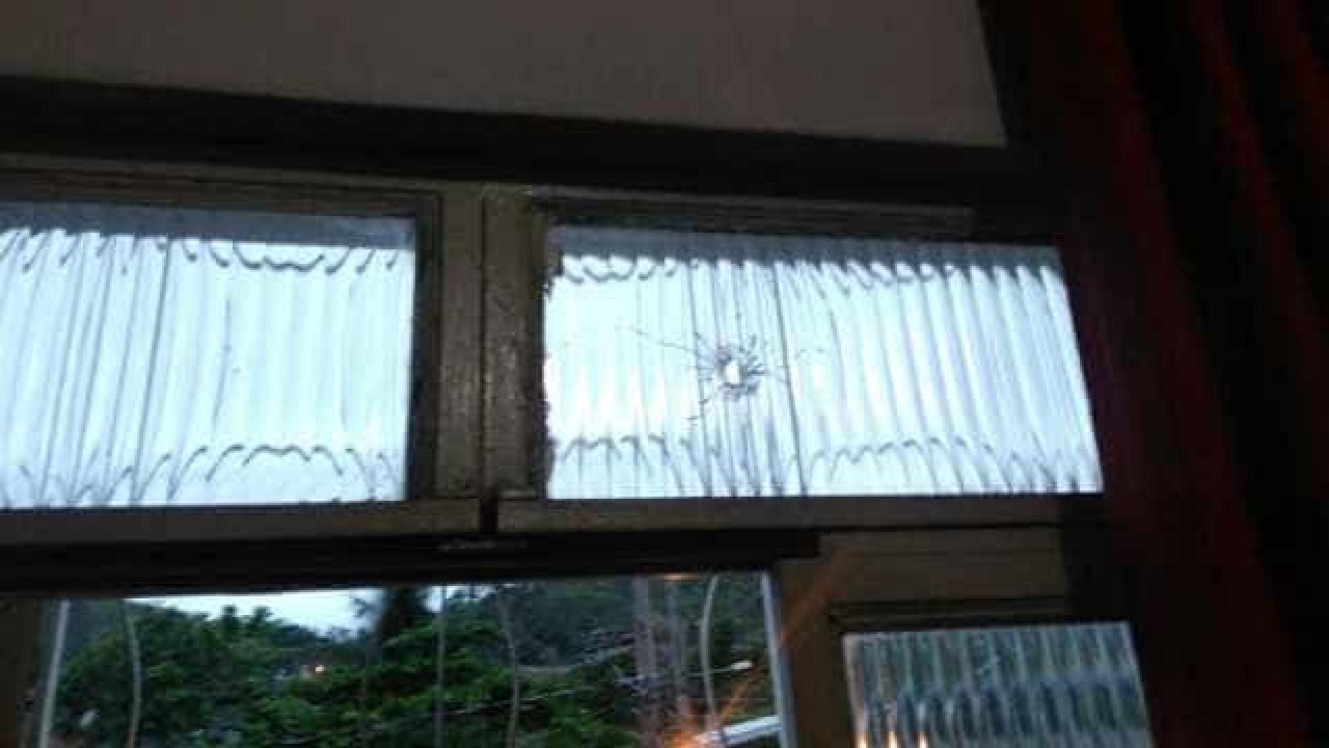 Candidato a Vereador tem casa alvejada por tiros em Nova Iguaçu