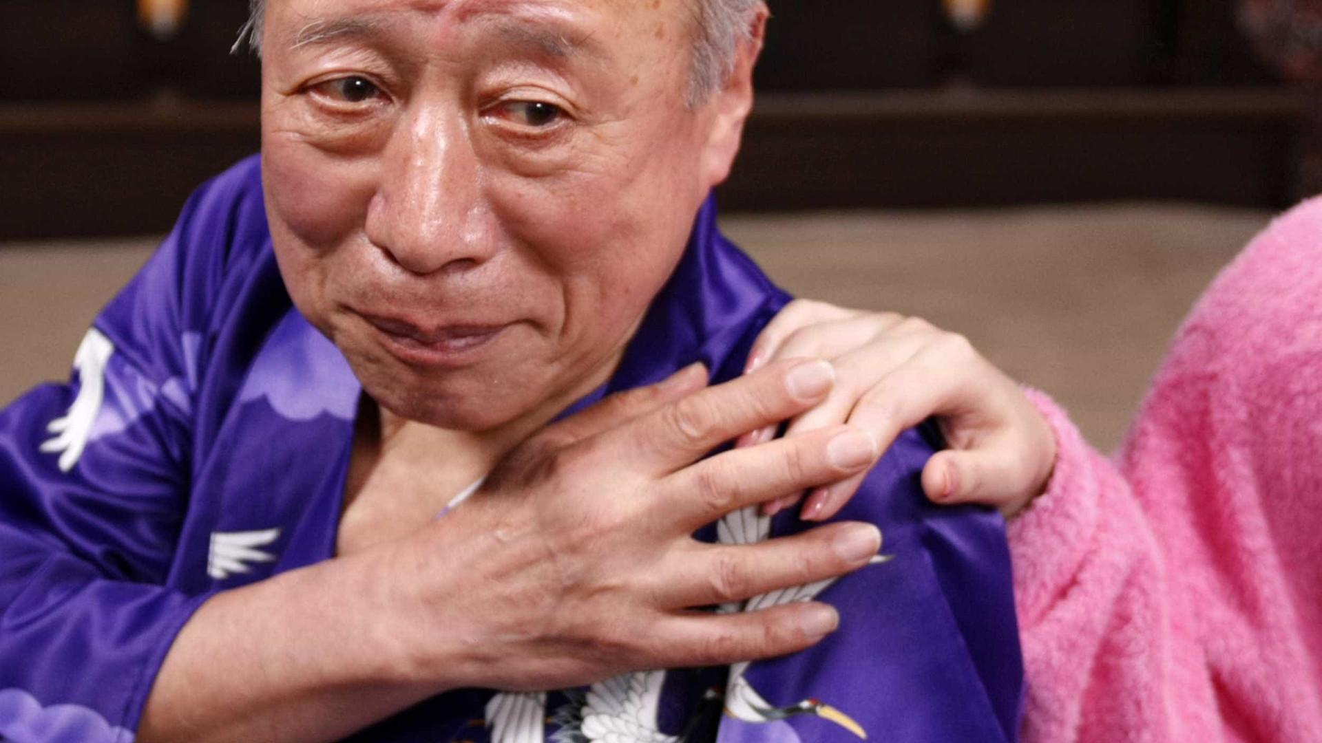 Conheça Shigeo Tokuda, o ator pornô japonês de 82 anos