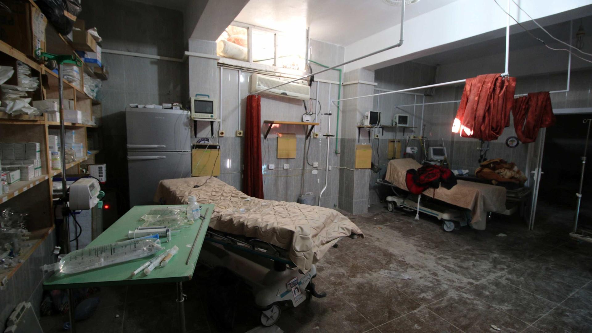 Inspeções identificam situação degradante em 40 hospitais psiquiátrico