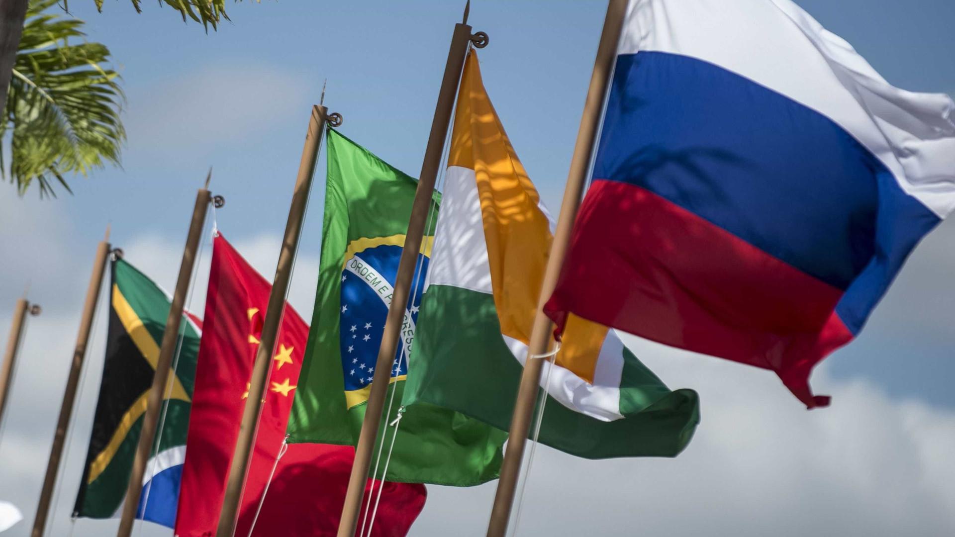 Brics pede fim de medidas comerciais unilaterais e protecionistas
