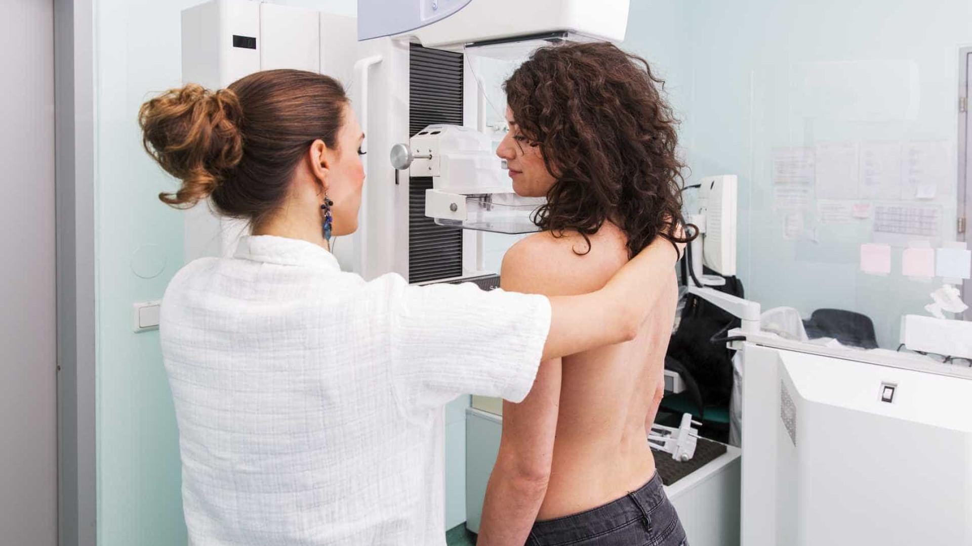É cada vez menor o número de mamografias feitas pelo SUS