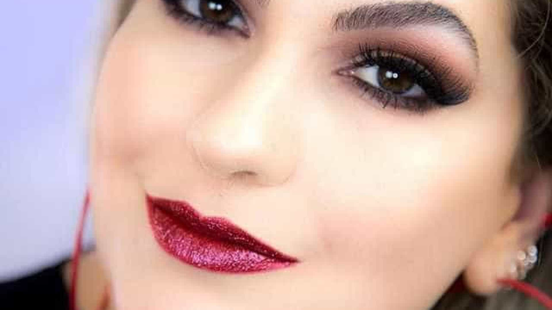 Inspire-se com as maquiagens mais bafônicas de Alice Salazar