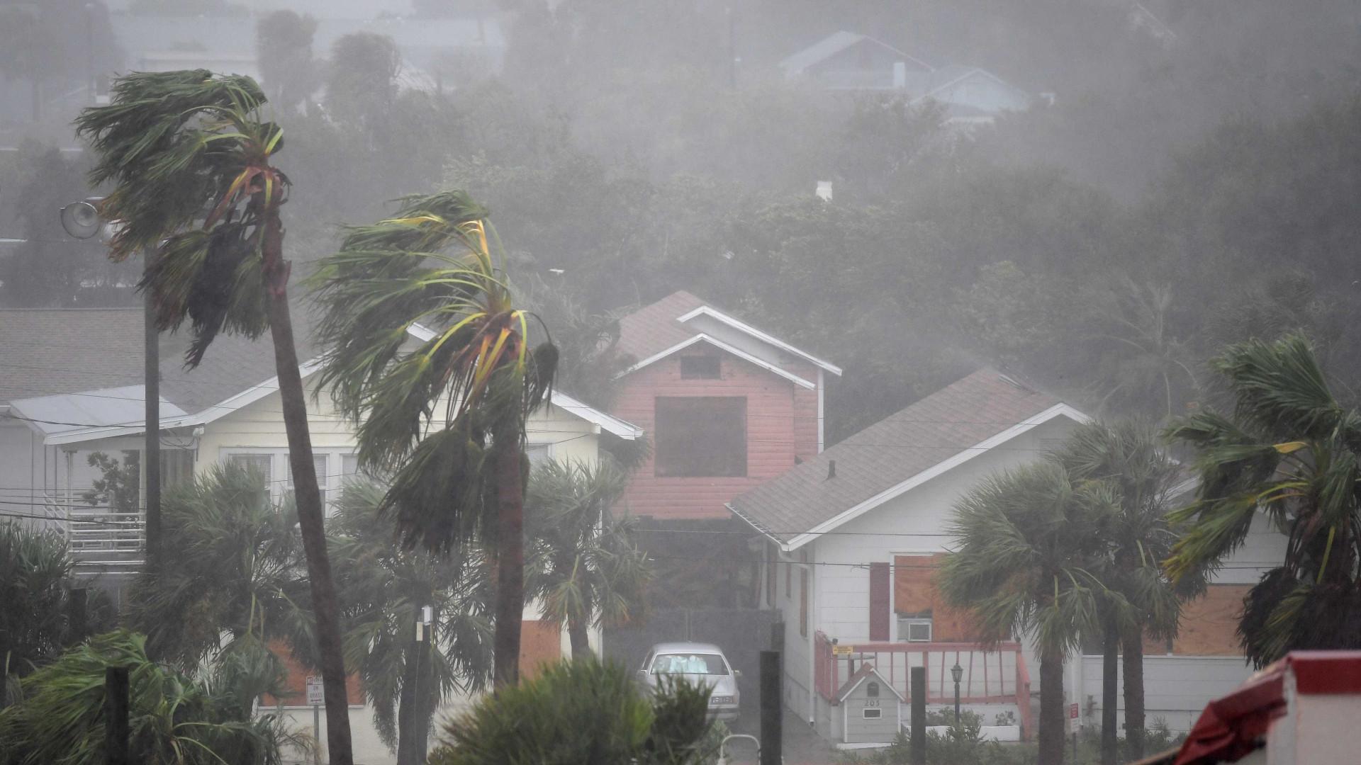 Ainda se recuperando, Santa Catarina passa por novo ciclone na terça