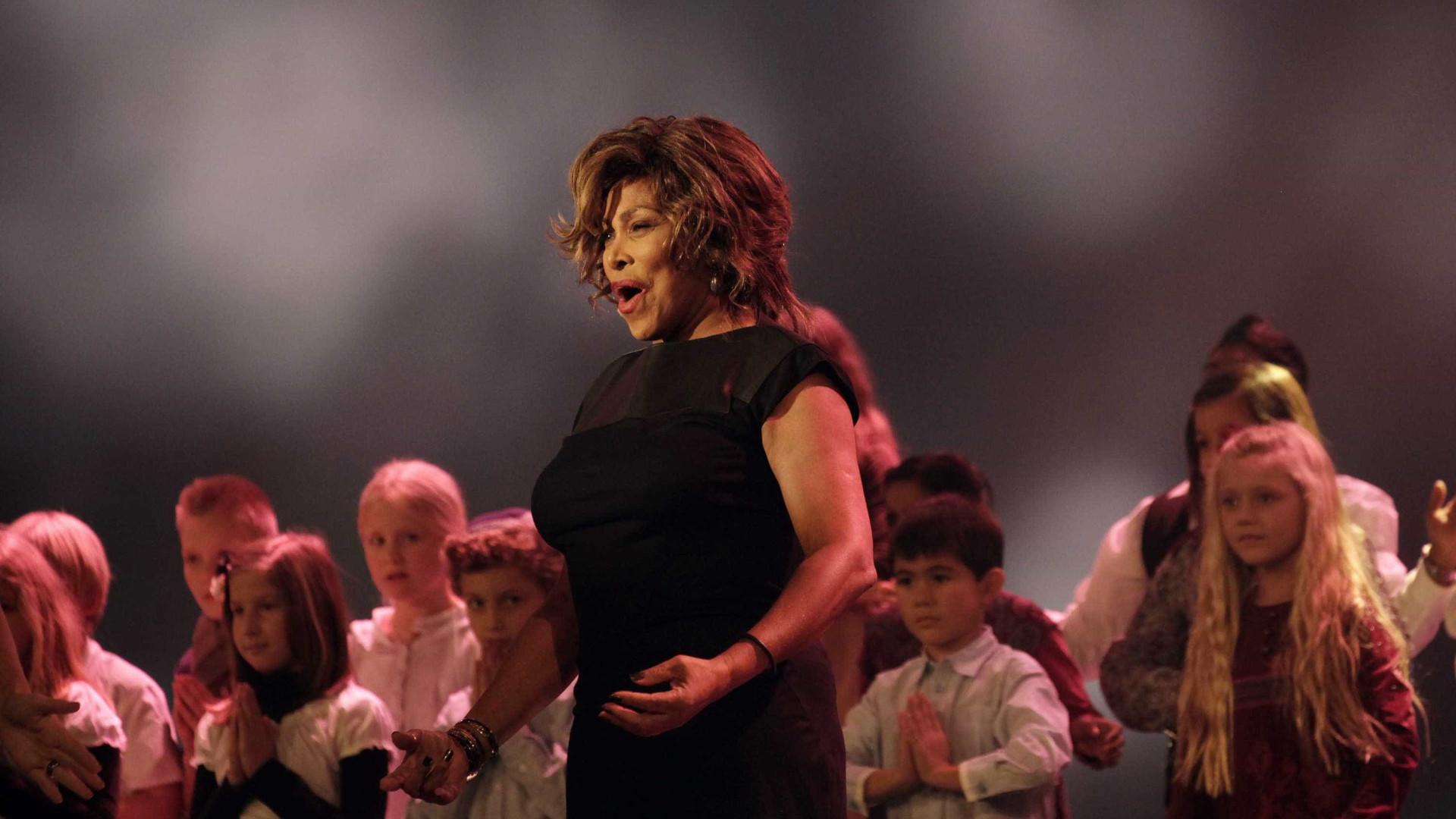 Aos 78 anos, Tina Turner revela seu maior medo na hora do sexo