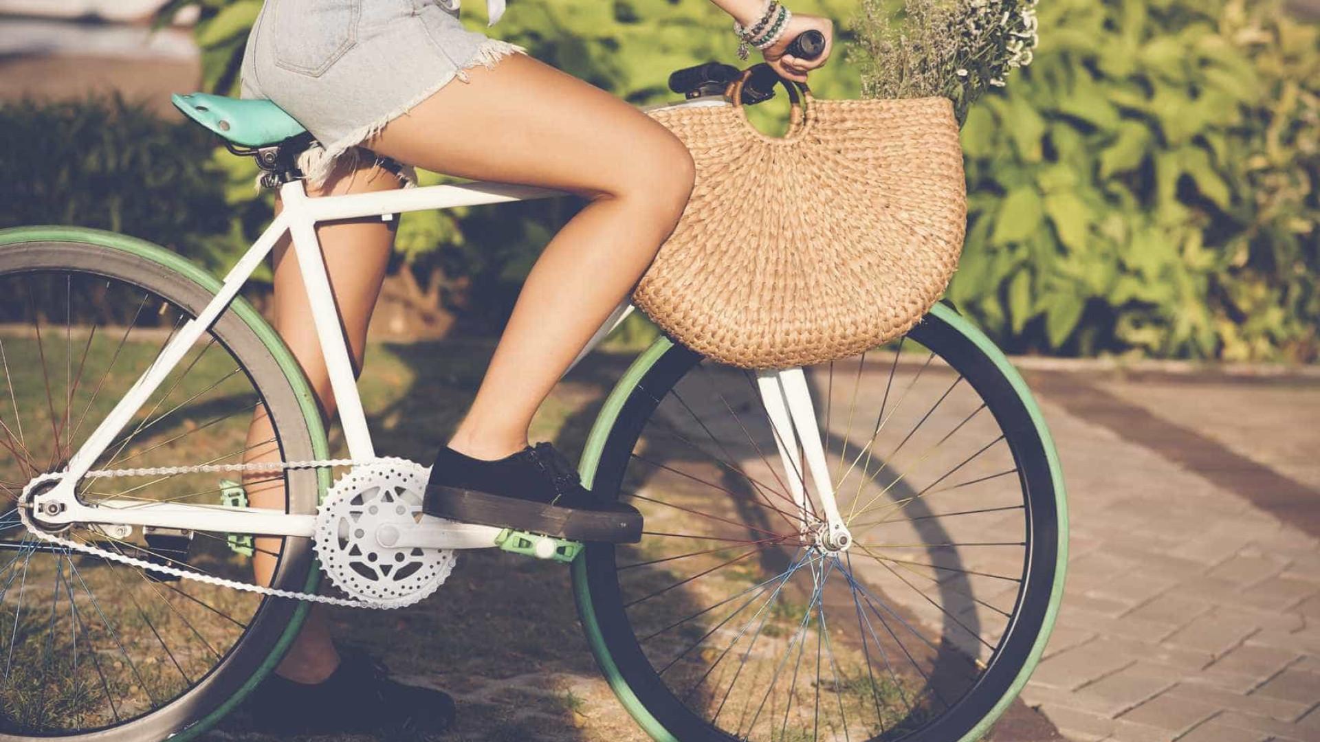 Entenda se pedalar em jejum faz bem
