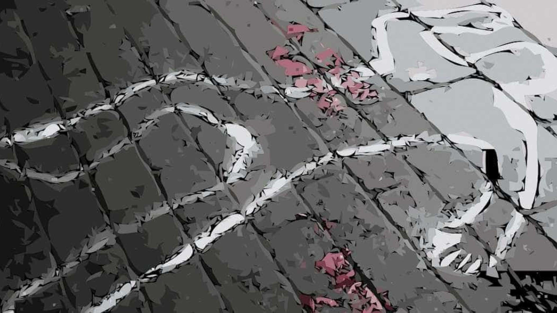 Homem atira em companheira, mata quatro e se suicida em SP