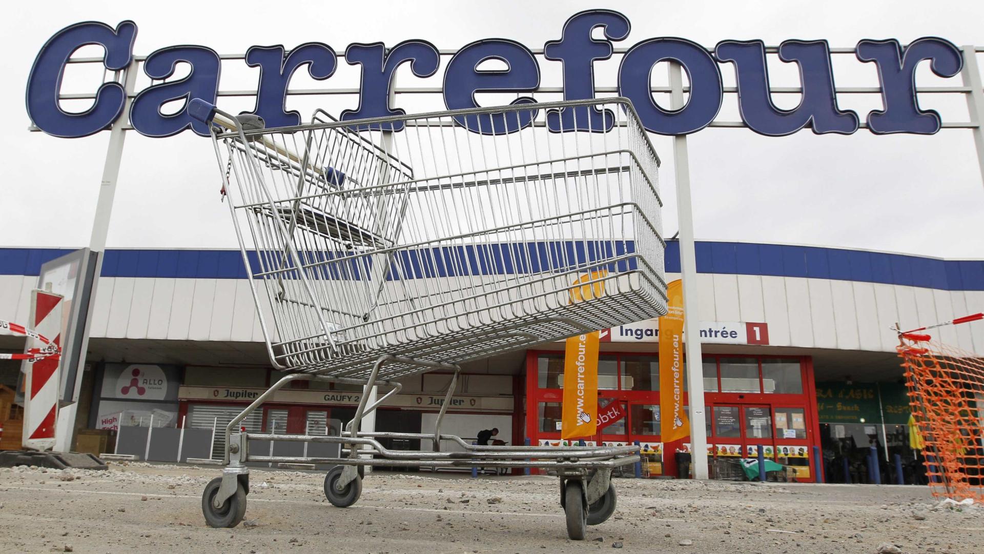 Compra de ativos do Makro pelo Carrefour avança