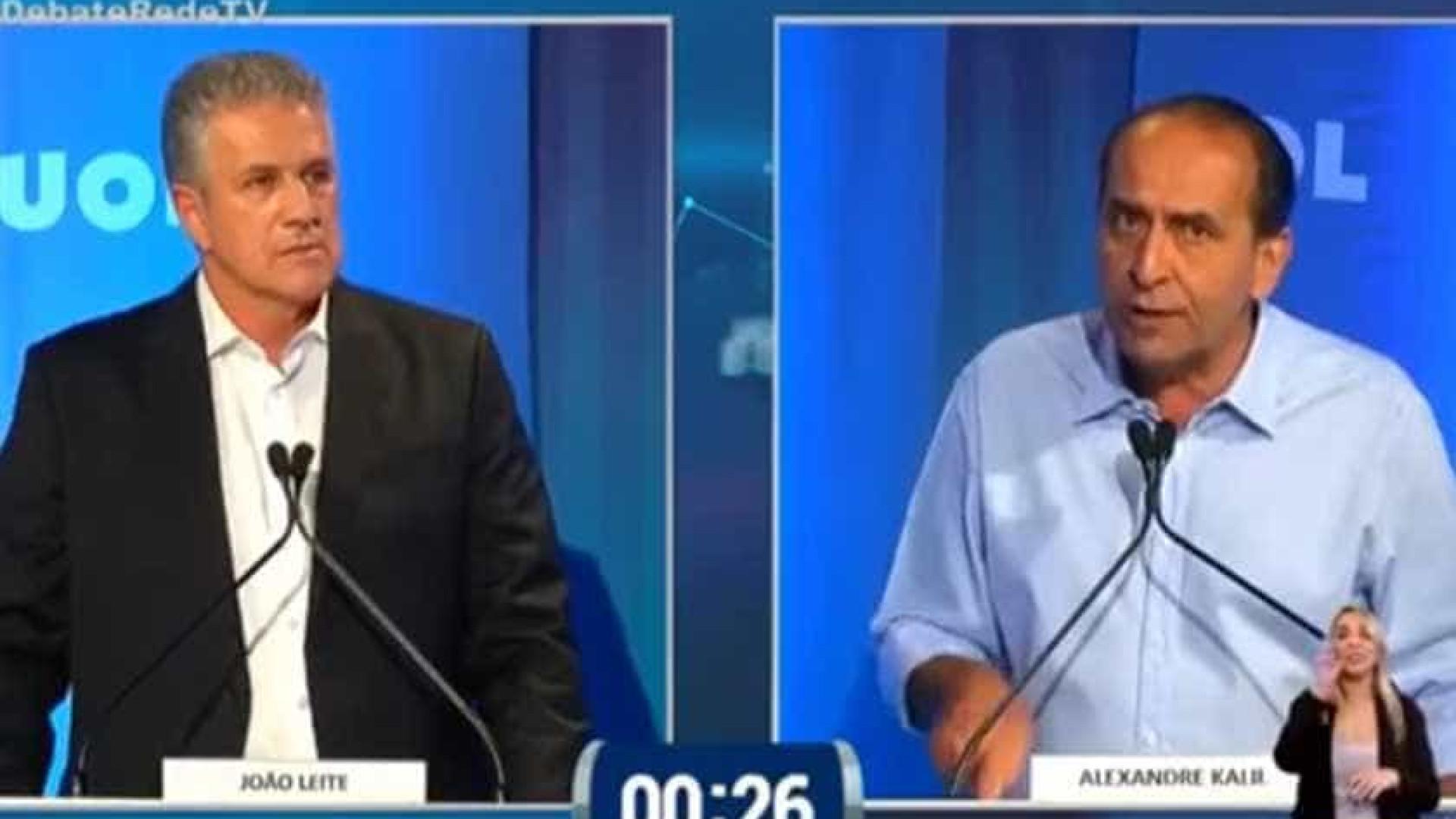 """Candidato à prefeitura de BH diz que """"rouba, mas não pede propina"""""""