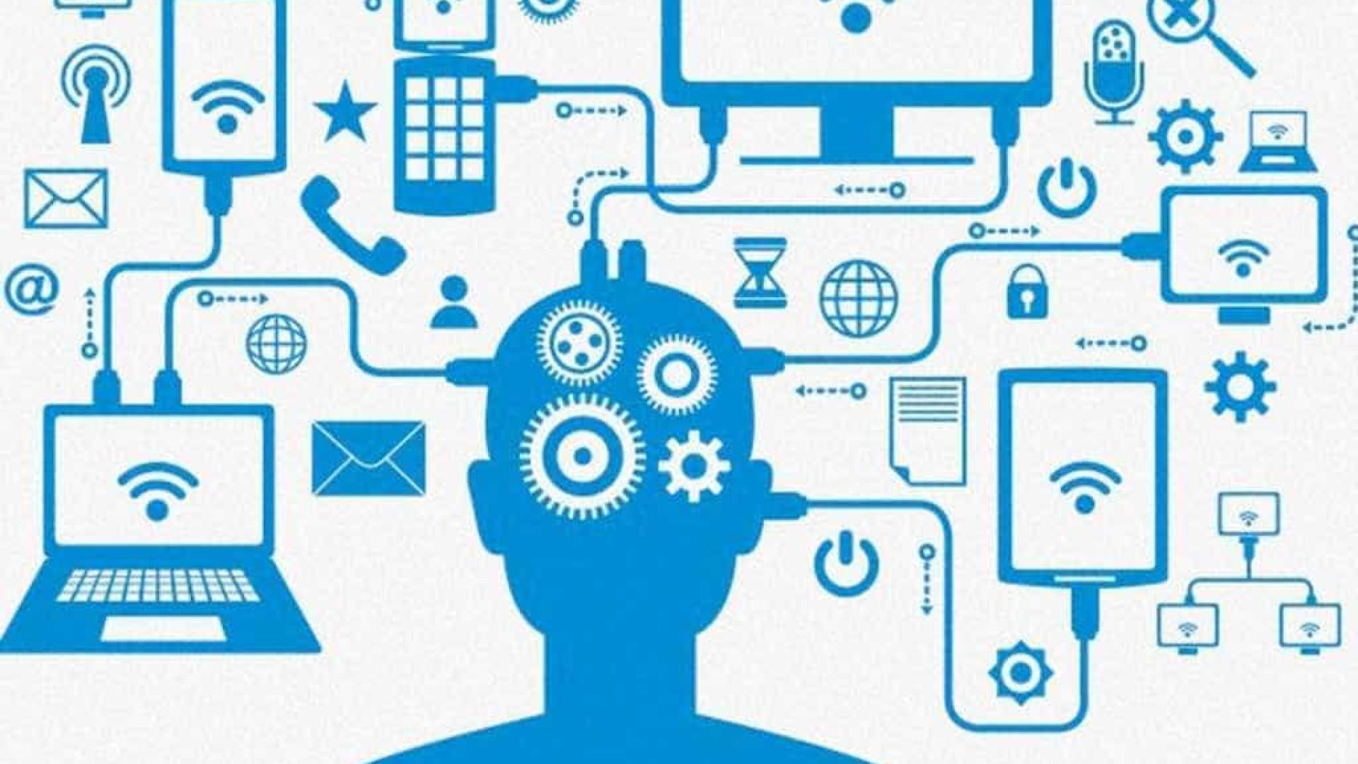 Uso de tecnologias digitais por grandes empresas aumenta no Brasil