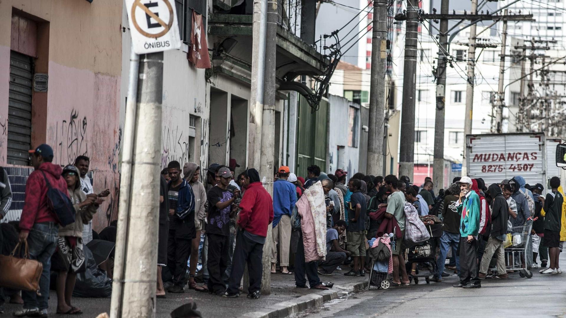 Após polêmicas, política antidrogas de Doria sofrem reviravolta