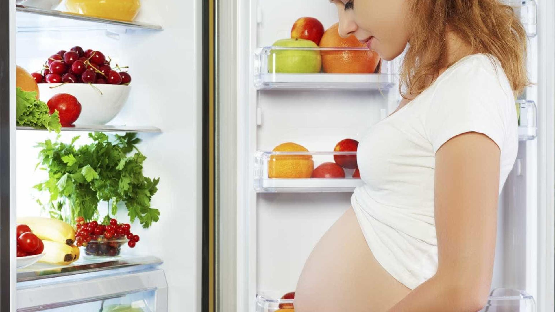 Mitos e verdades da dieta vegana na gravidez