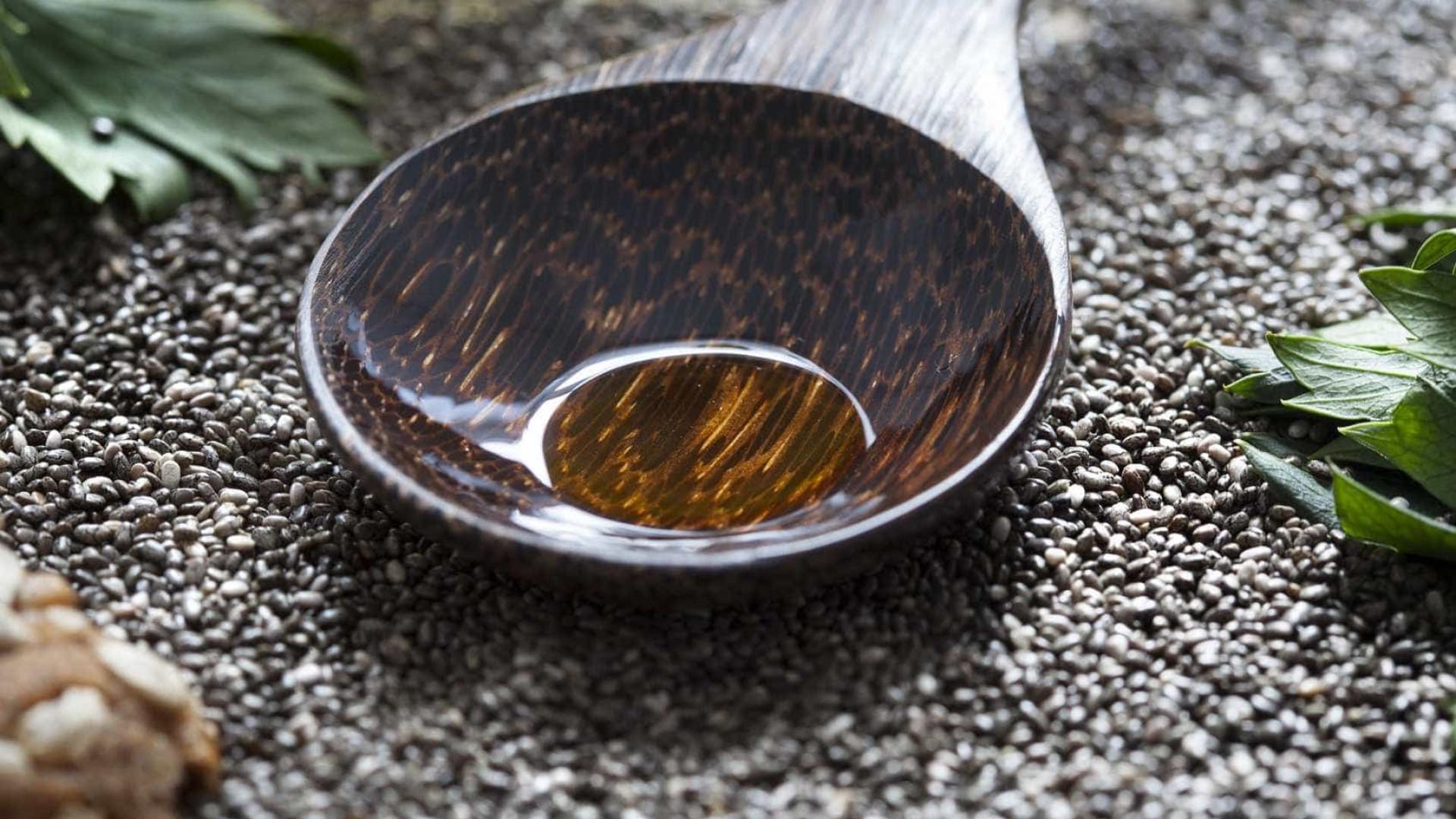 7 bons motivos para incluir o óleo de chia na alimentação