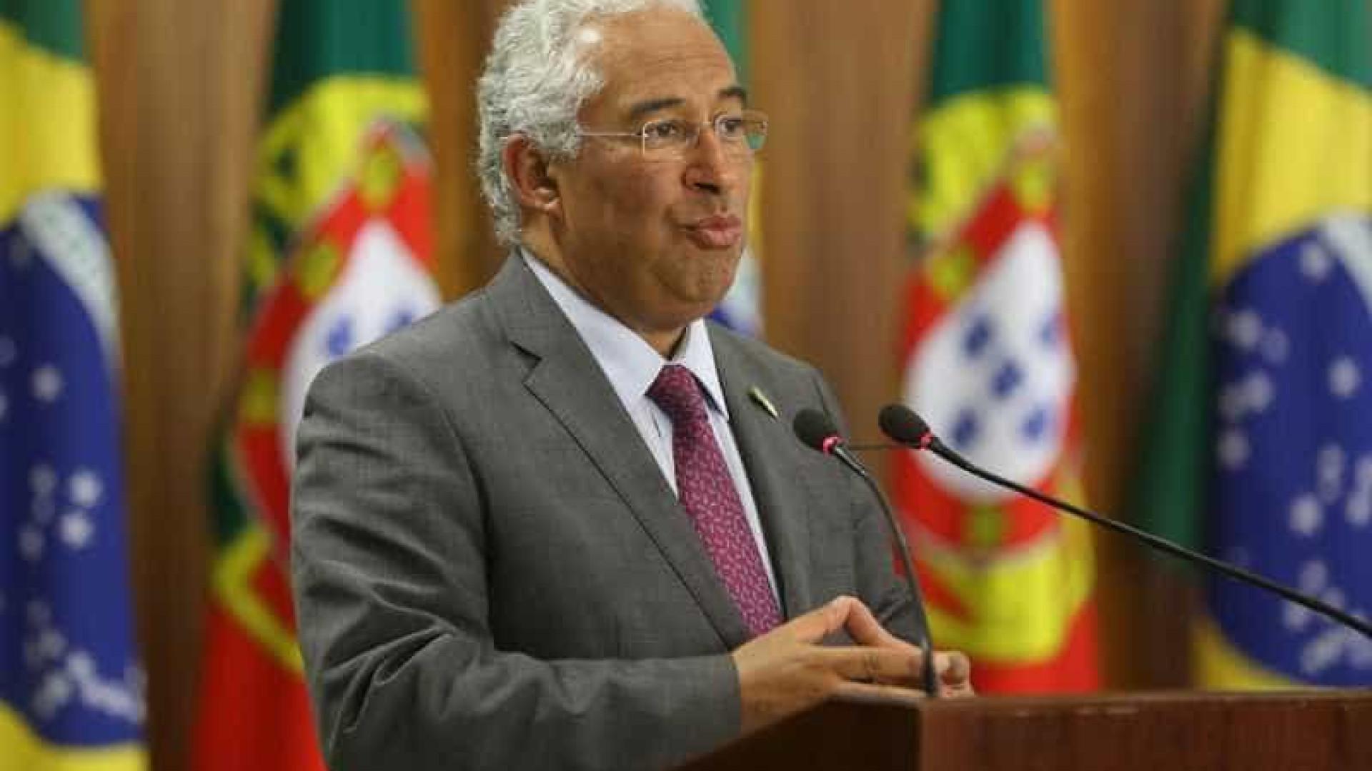 Análise de pedidos de cidadania ficará mais ágil, diz premiê português