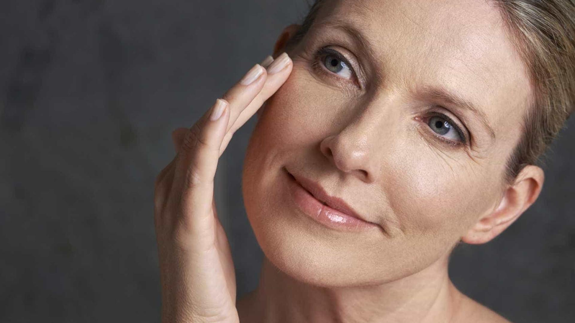 Estudo: pele de pessoas mais velhas regenera-se com menos cicatrizes