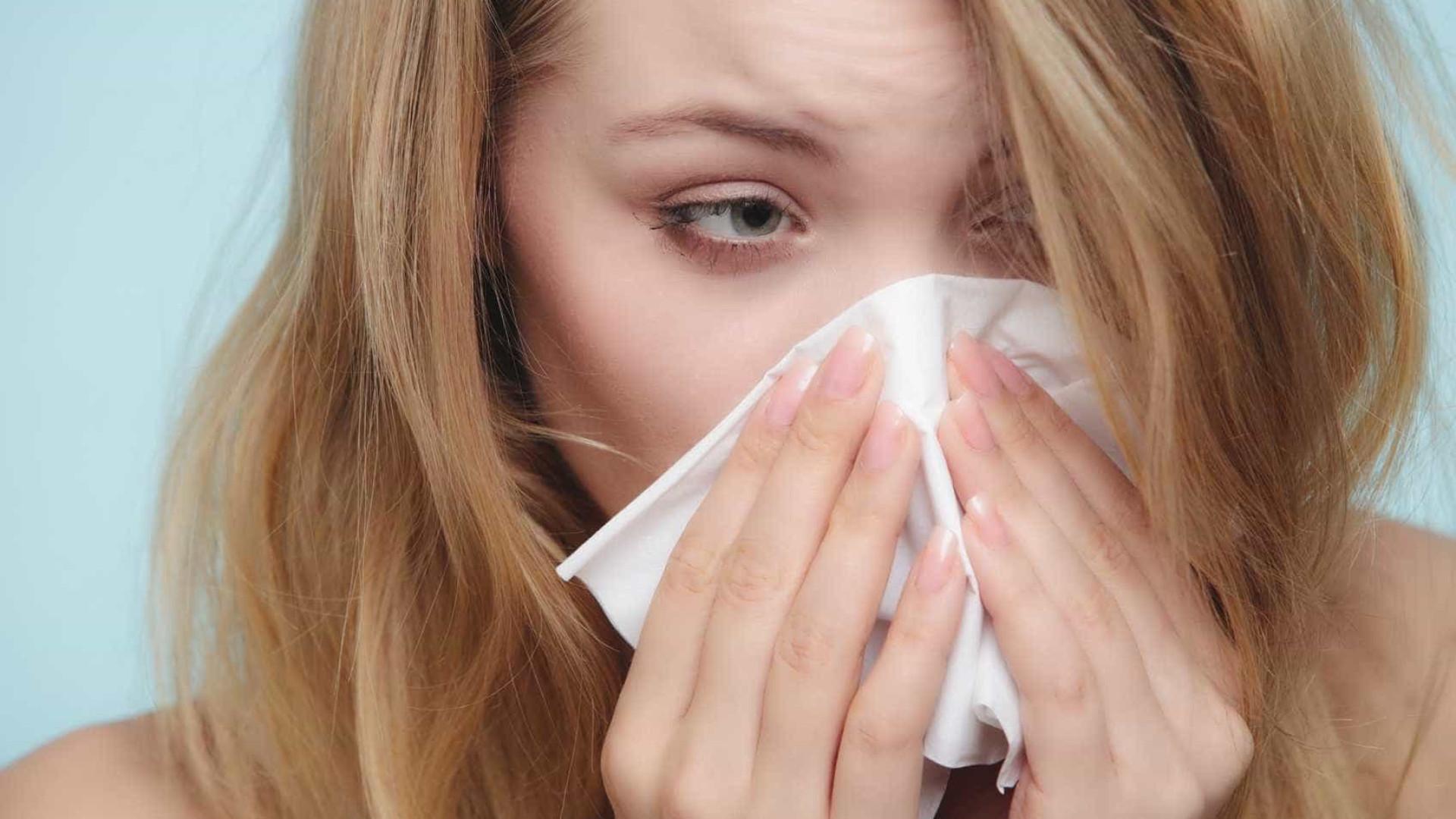 Rinite e sinusite: saiba o que são e como tratá-las