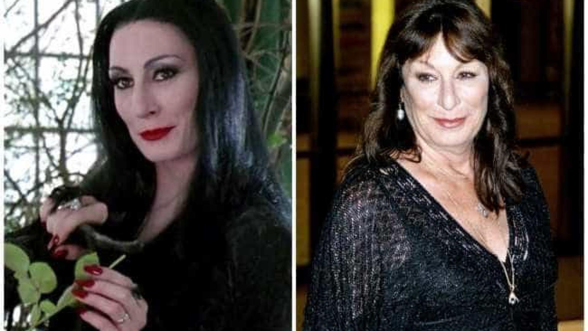 Saiba como estão os atores da 'A Família Addams' 25 anos depois