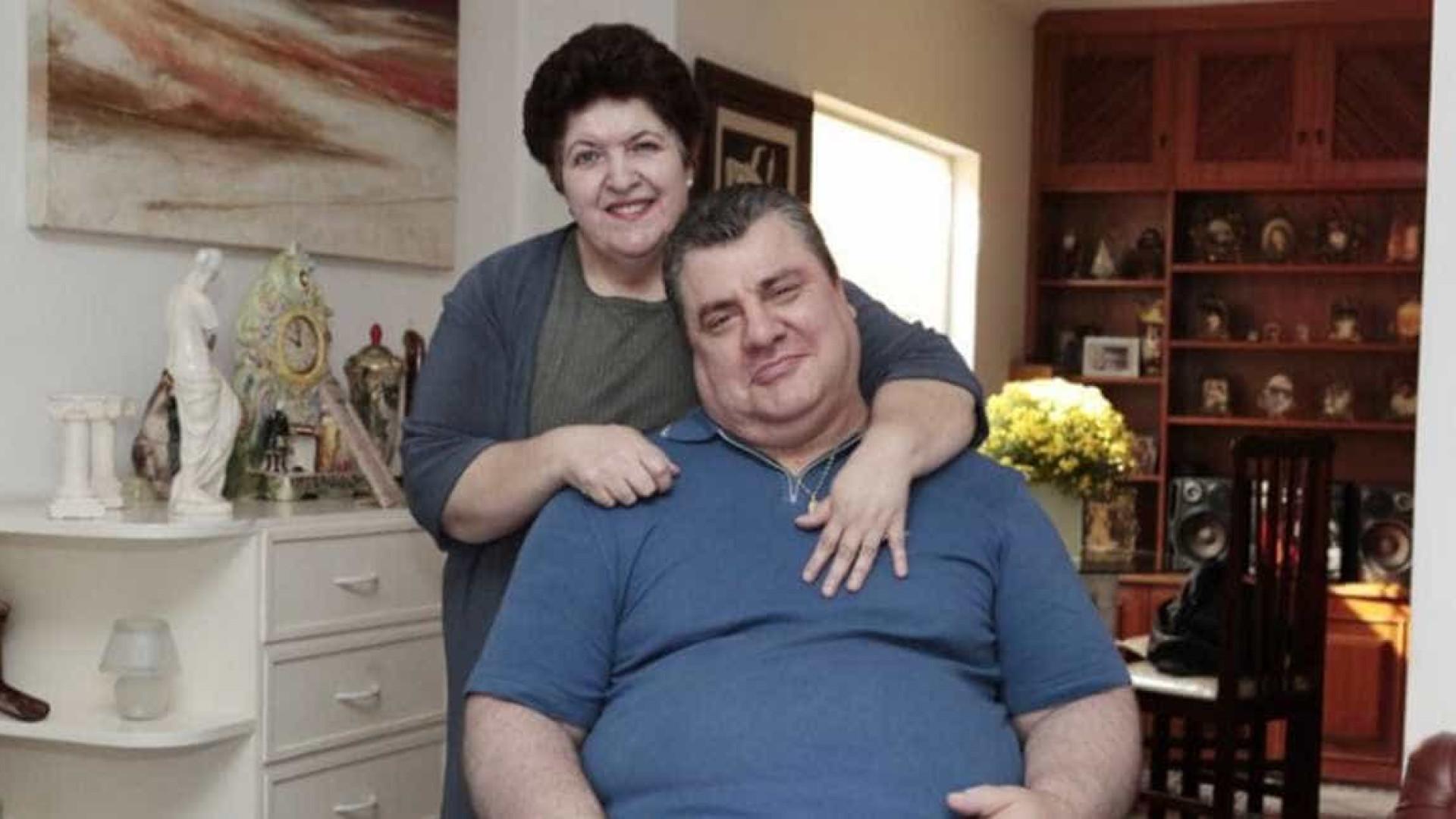 Com pneumonia, Gerson Brenner volta a ser internado em UTI