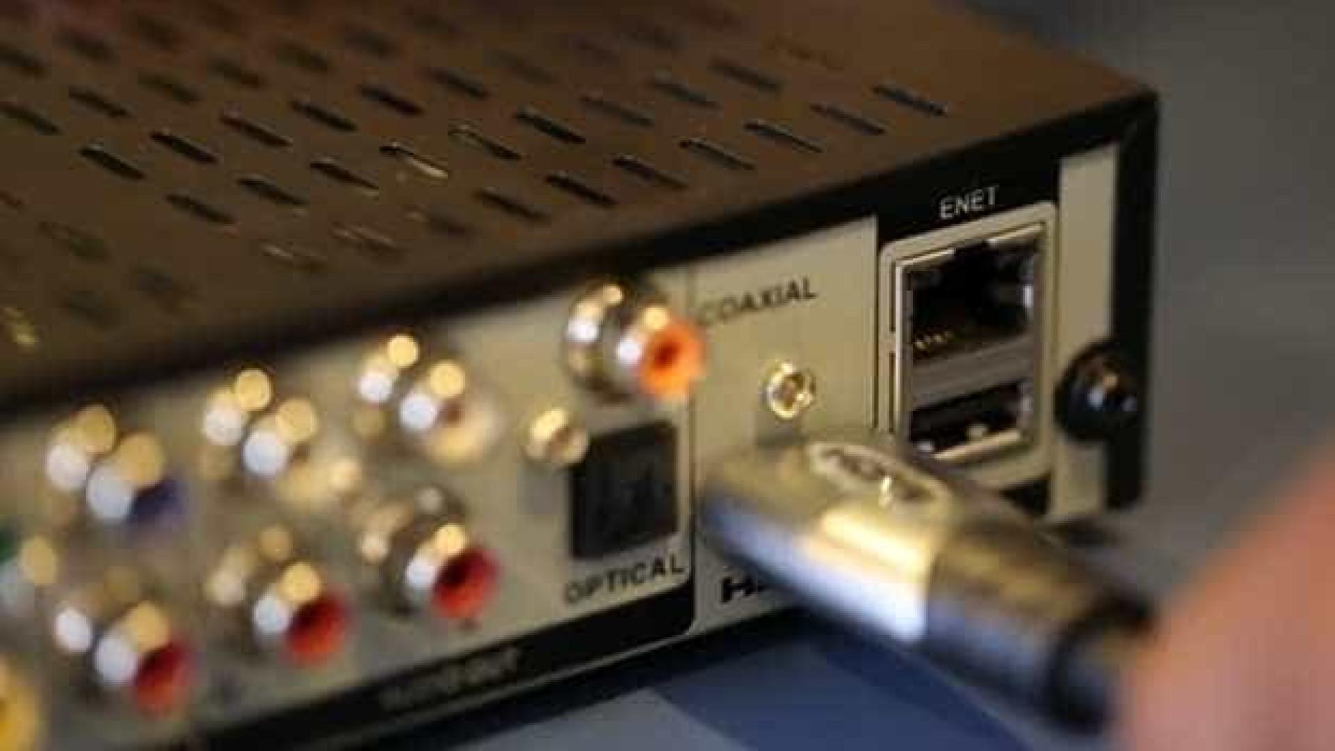 Sinal analógico de TV deixará de existir no DF a partir de amanhã