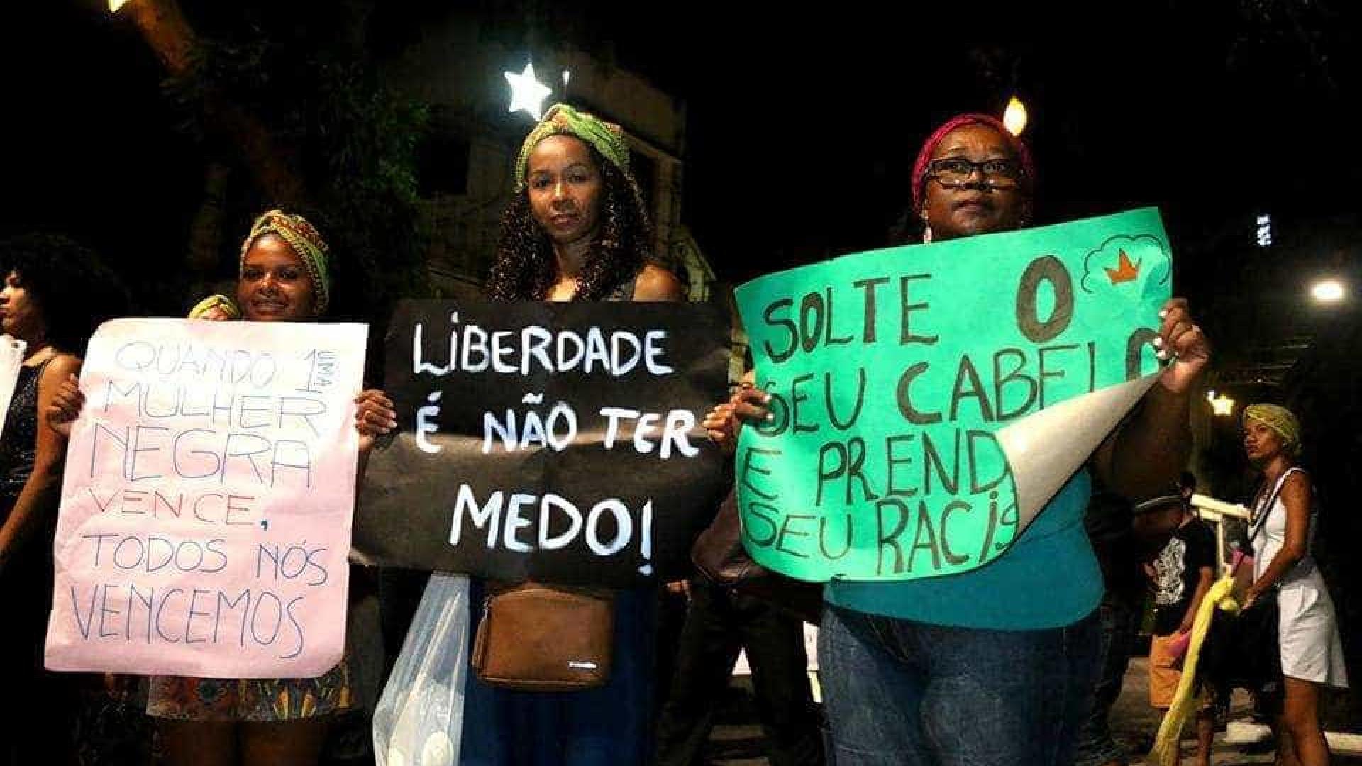 Dia da Consciência Negra tem atos  durante todo o dia em São Paulo