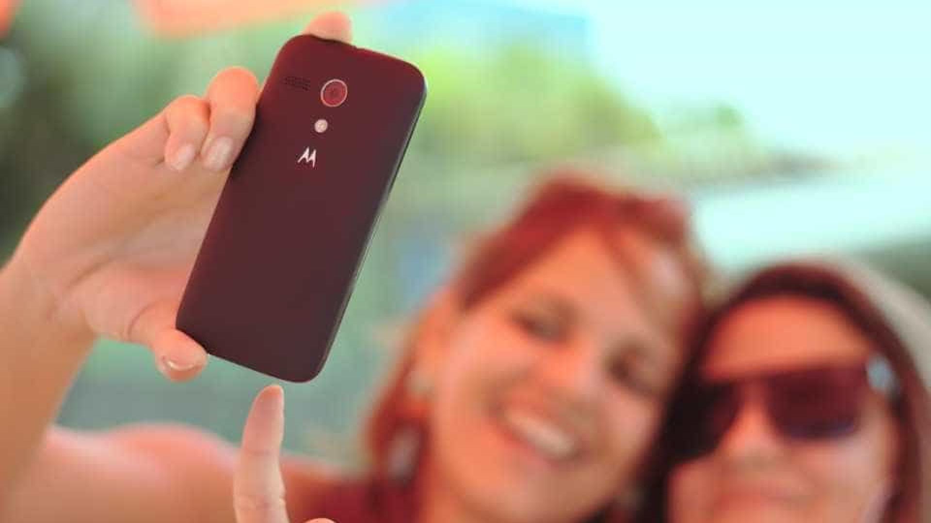 Aplicativo promete reduzir crescente  número de mortes por selfies