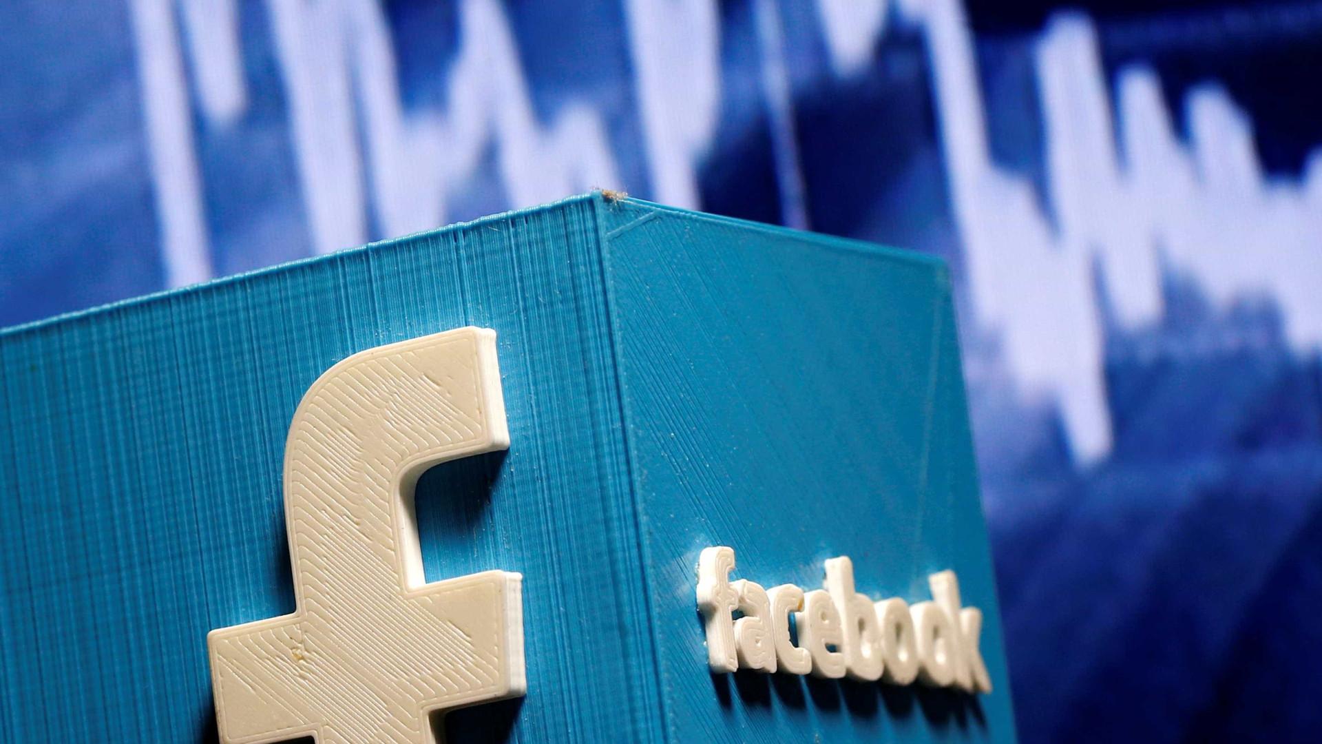 Facebook: funcionário aceitou subornos para restaurar contas banidas