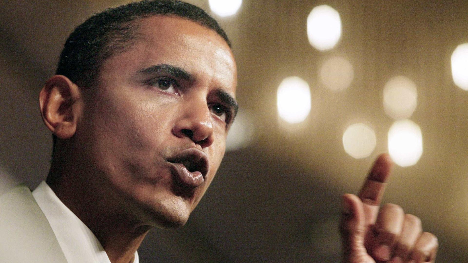 Conheça o ator que vai interpretar Obama em novo filme da Netflix
