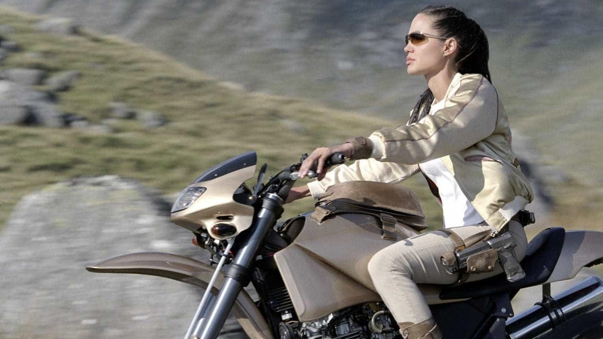 Conheça Alicia Vikander, a substituta de Jolie em 'Tomb Raider'