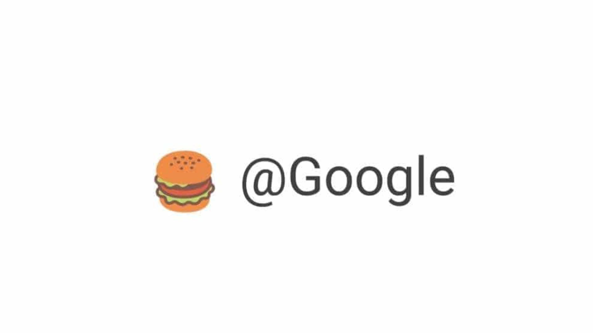 Google permite que usuários pesquisem  direto do Twitter usando emojis
