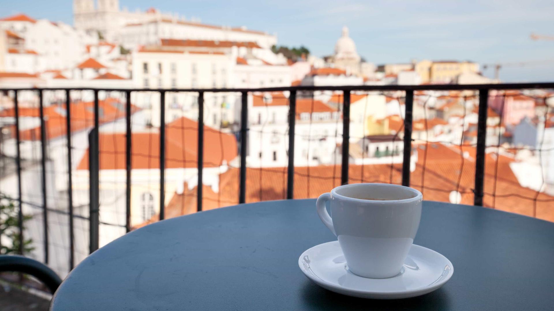 Qual o melhor horário do dia para tomar café?