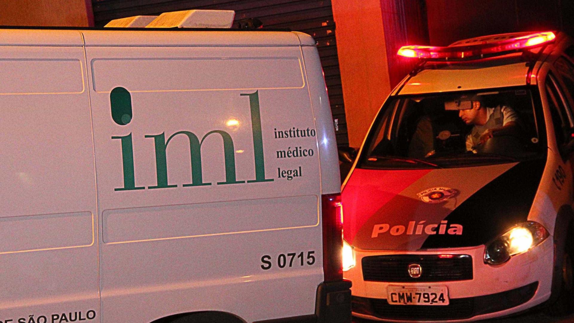 Jovem é acusado de matar a tiros ex-mulher e ex-cunhada em SP