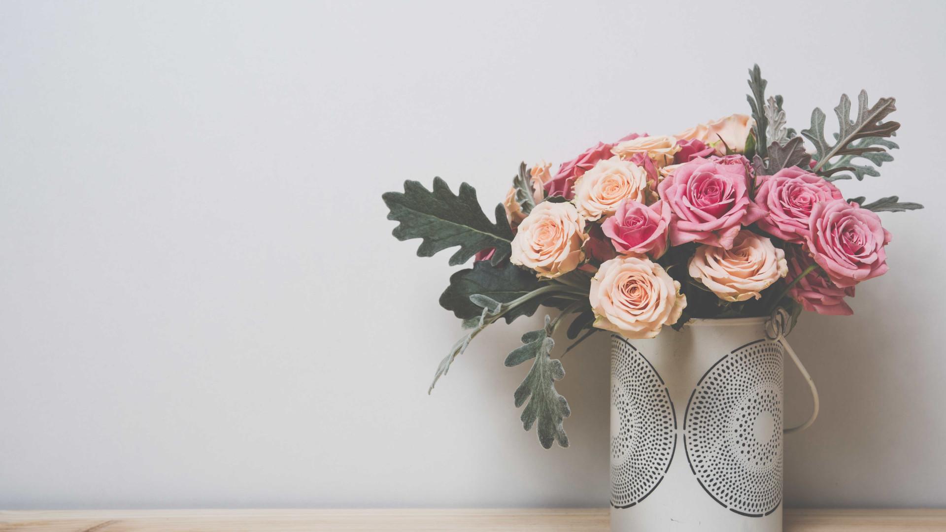 Ano Novo: conheça as flores ideais para decoração