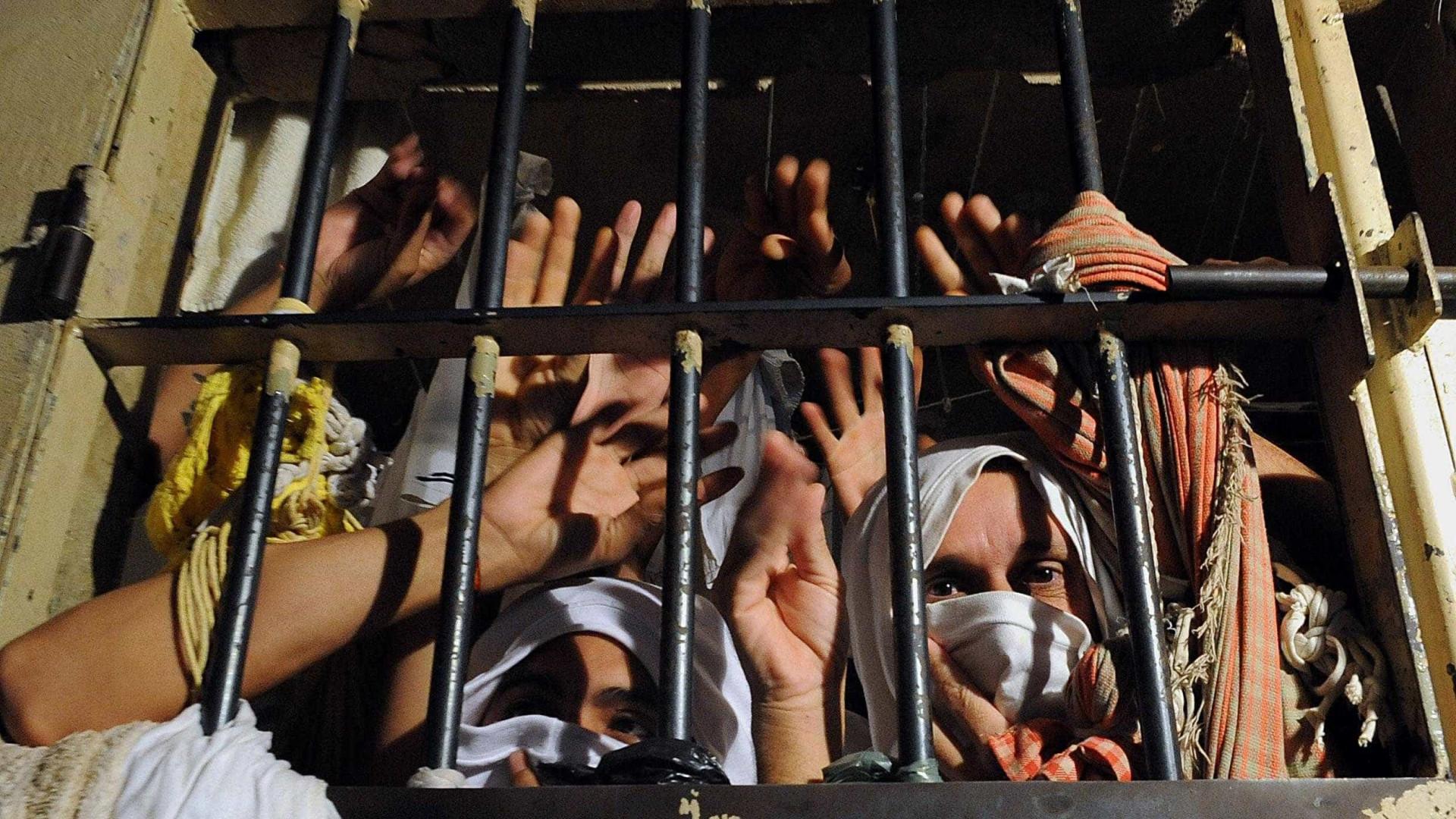 Direitos humanos recomenda proibir novos presos em presídio de Bangu