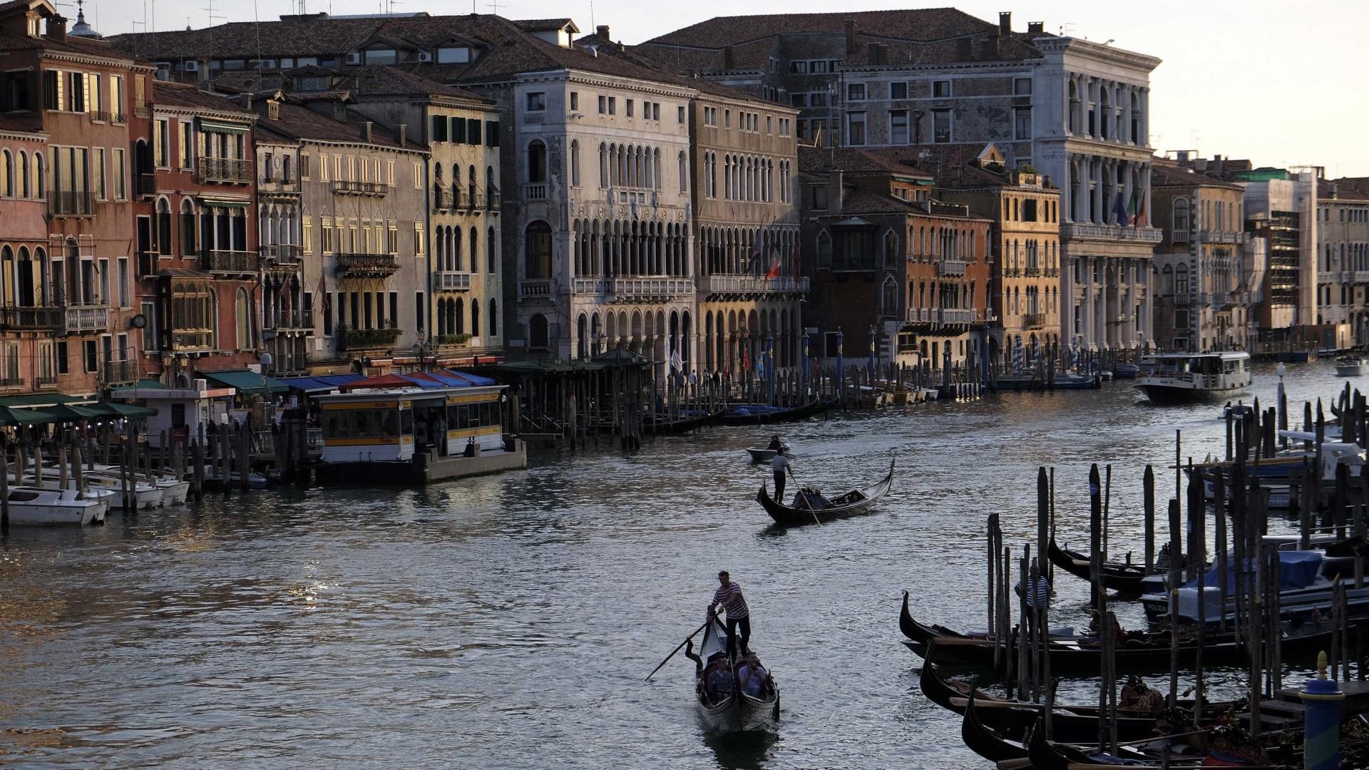 Veneza receberá bienais de dança, teatro e música neste ano