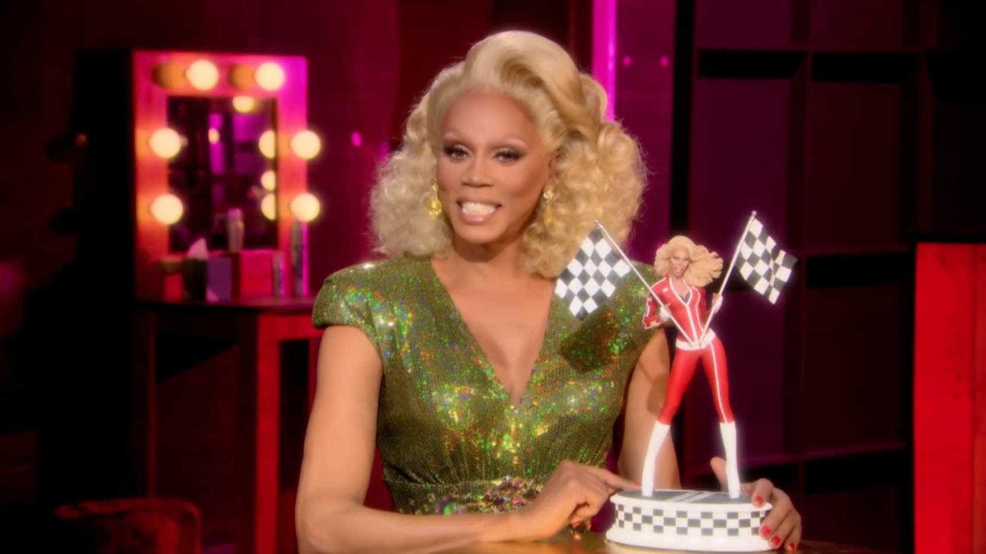 Festival traz vencedoras de 'RuPaul's Drag Race' para shows no Brasil