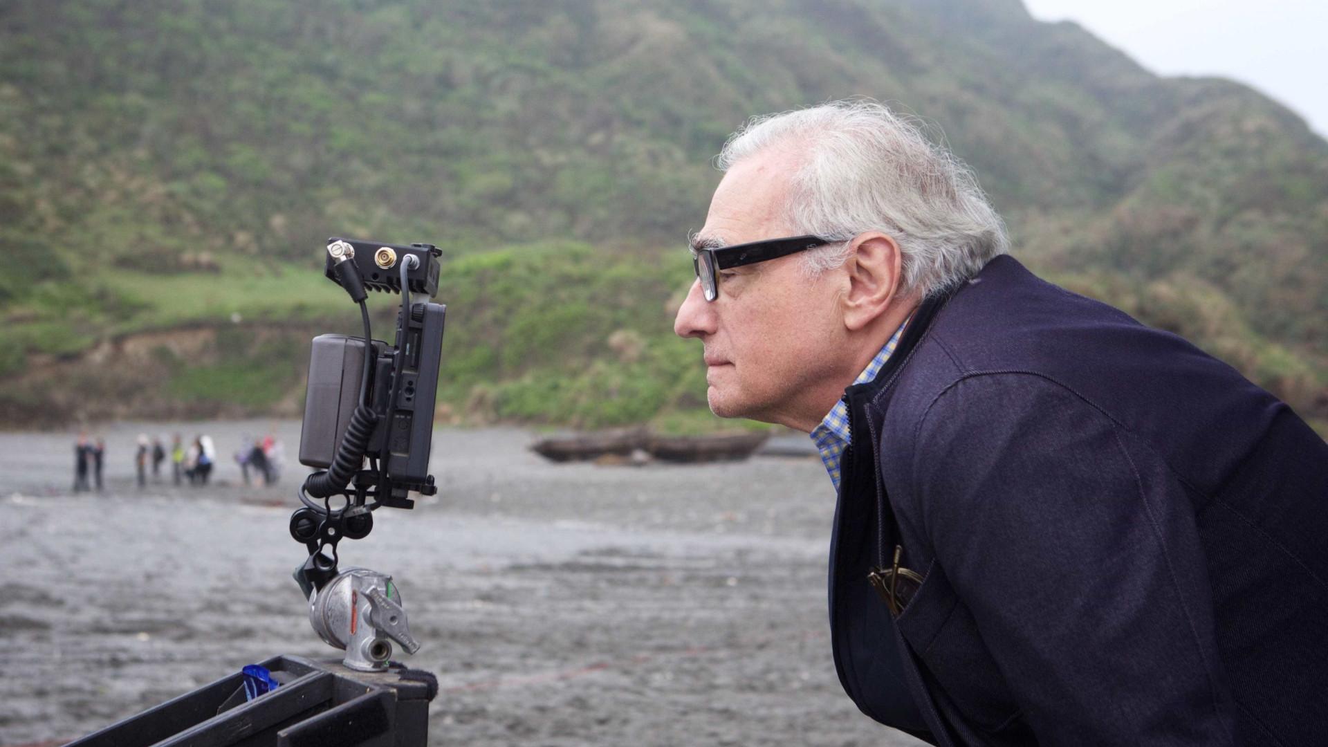 Filme de Scorsese para o Apple TV+ começa a ser gravado em 2021