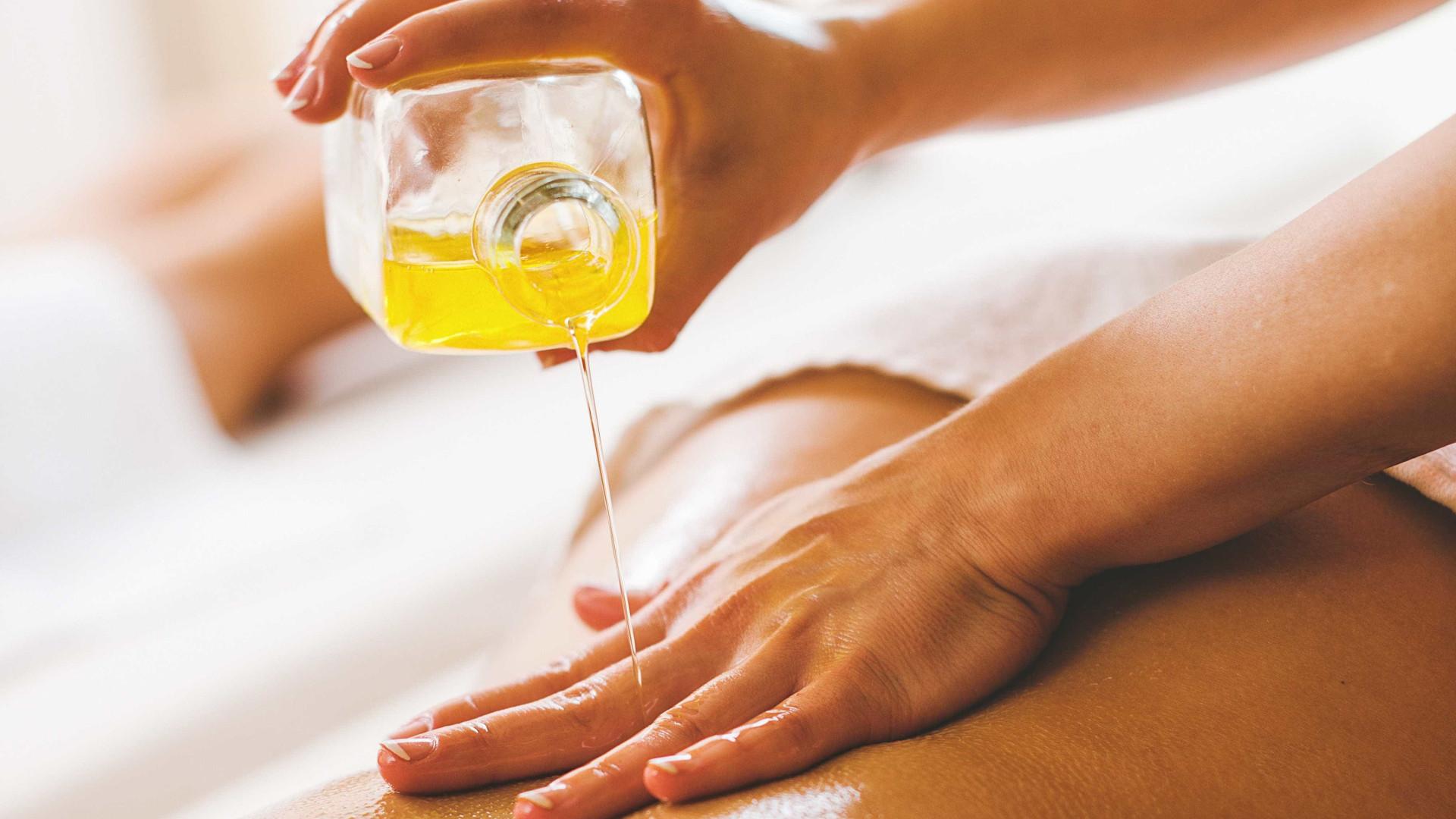 Conheça 3 massagens ideais para eliminar os excessos da folia