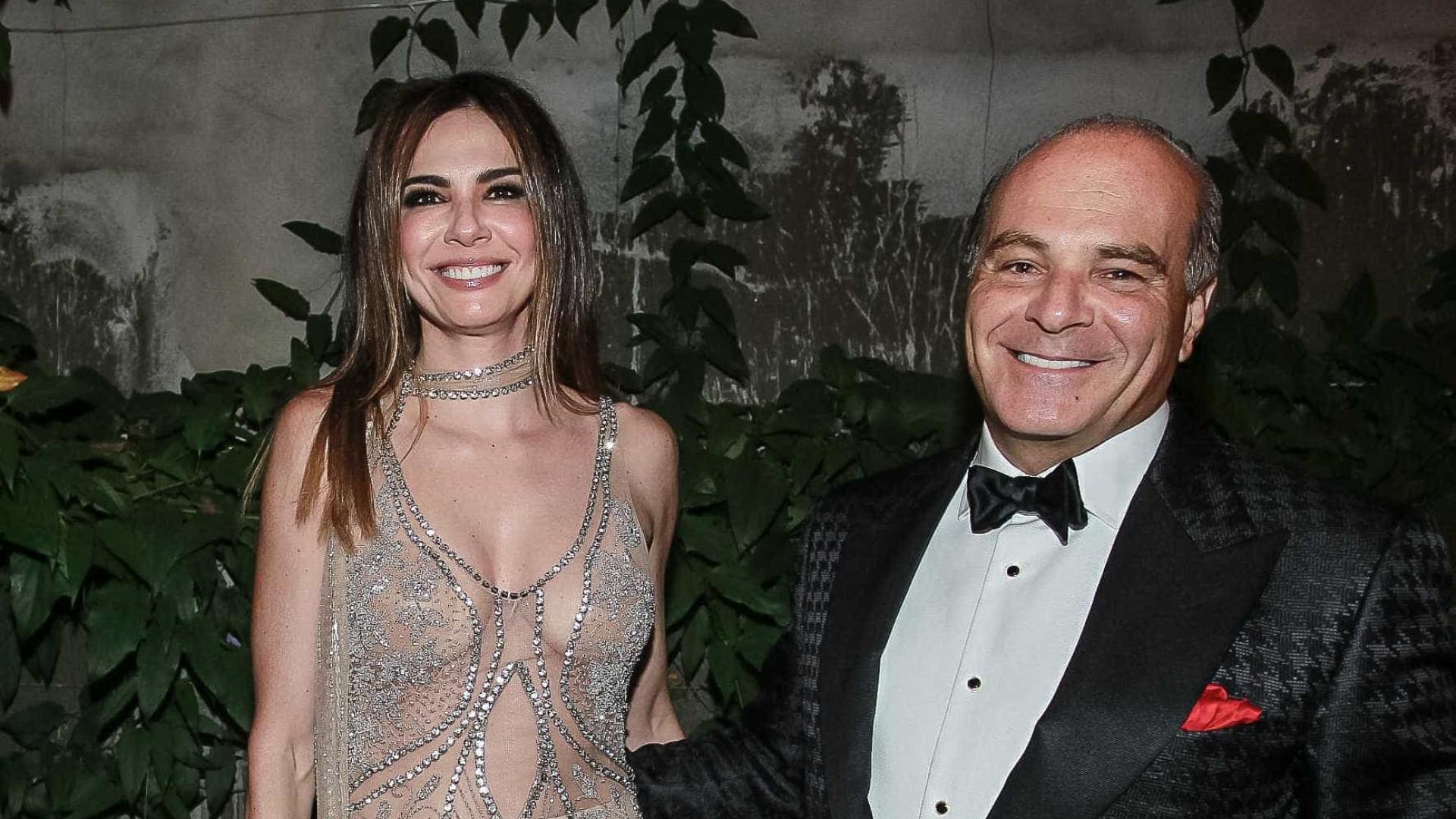 Ex de Lu Gimenez defende Silvio Santos e manda recado para Marquezine