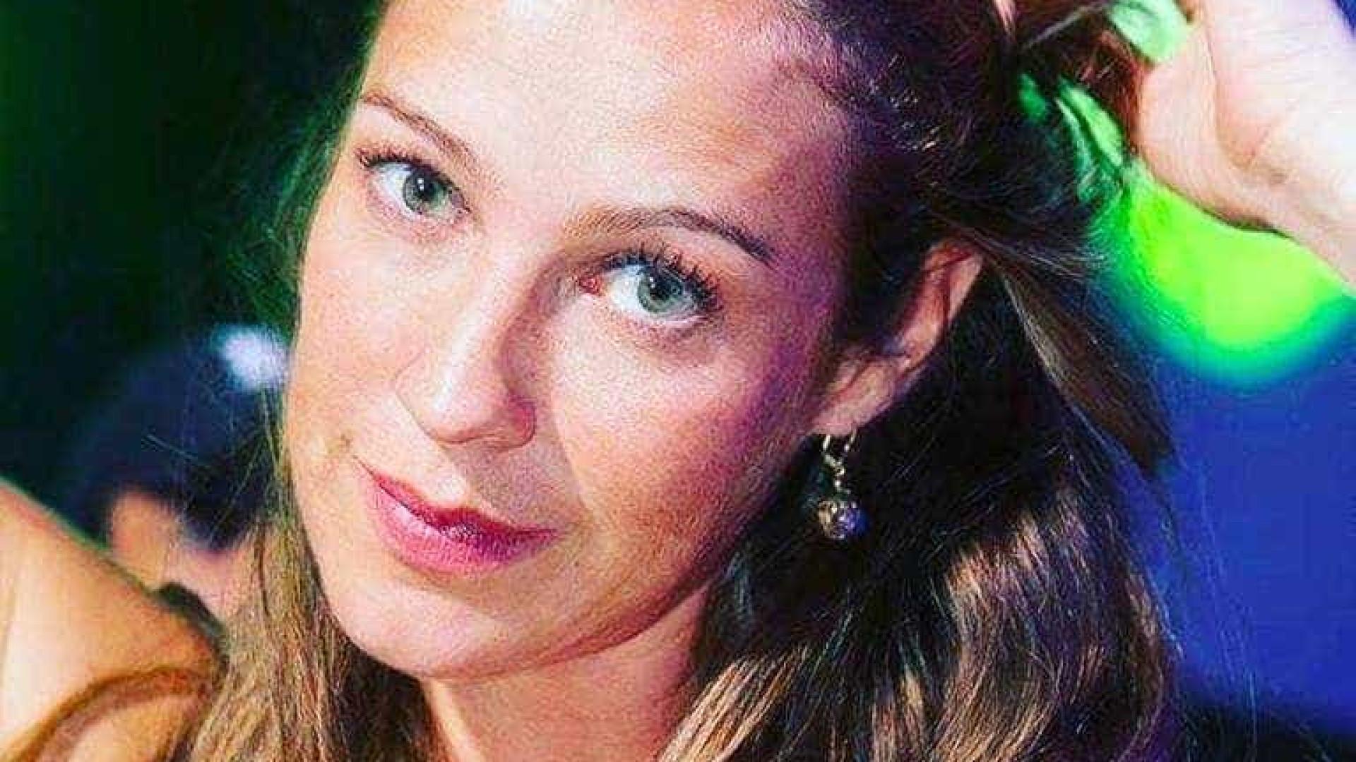Para Luana Piovani, Lula fez 'draminha' em velório